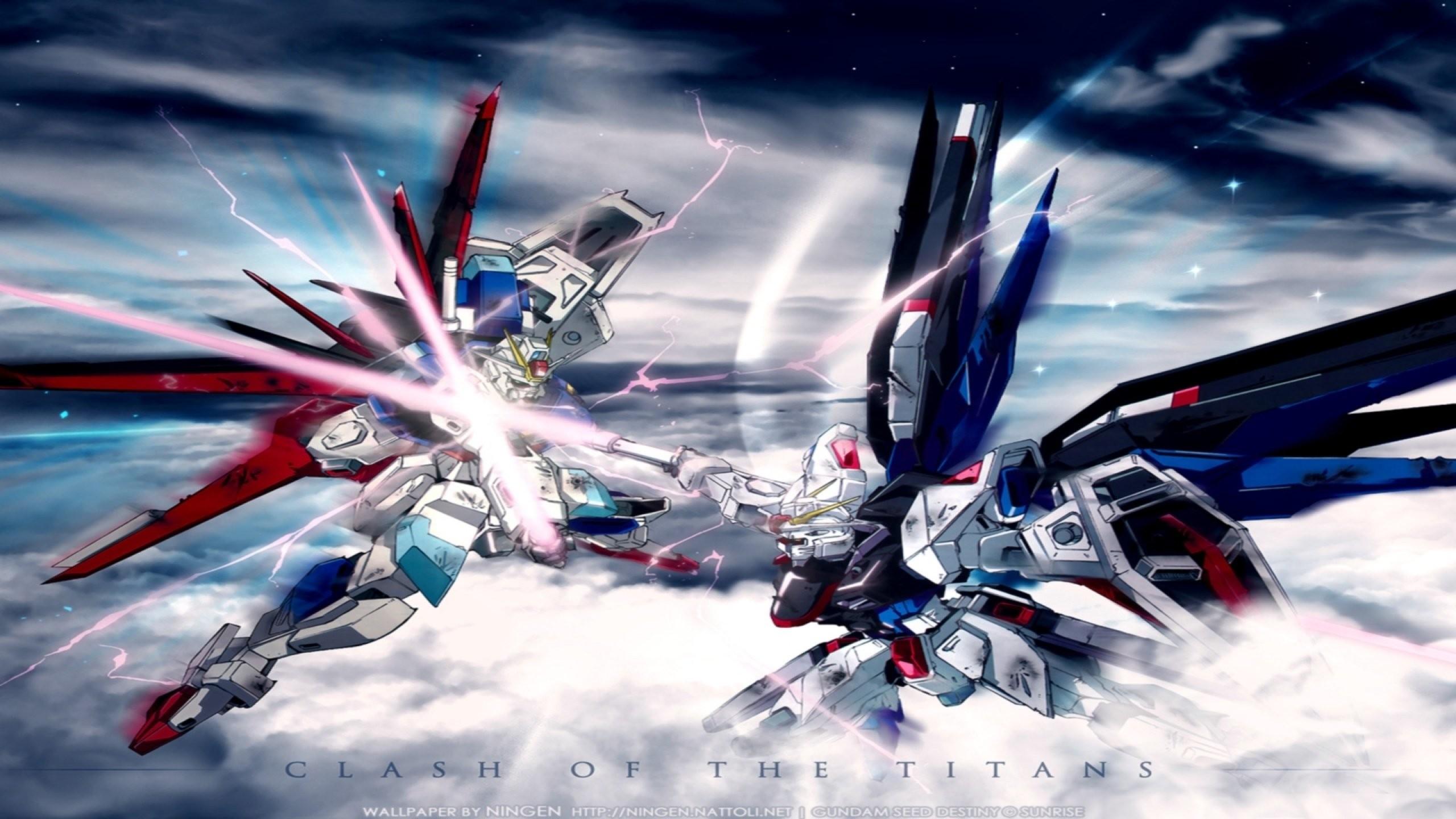 Gundam Seed Destiny 731102