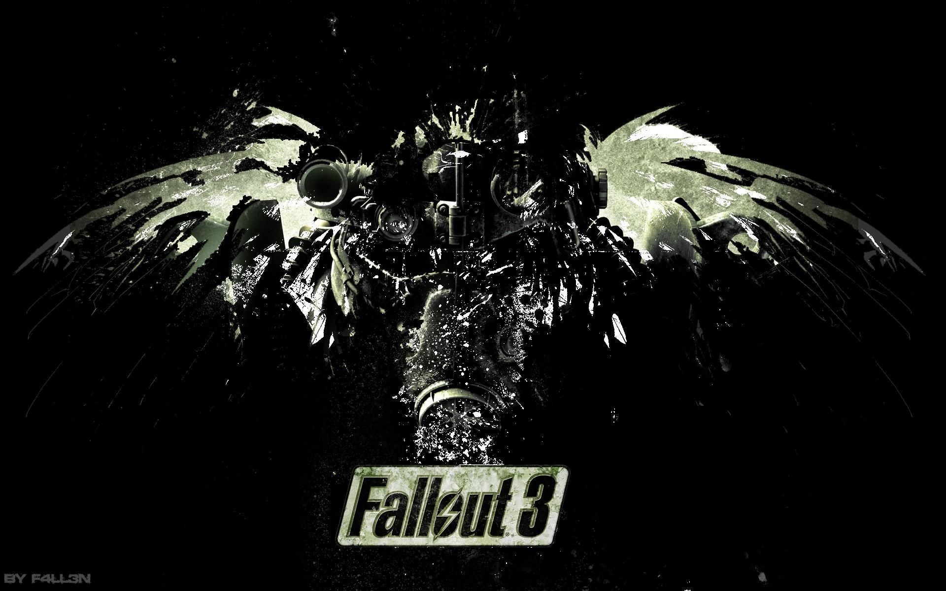 Fallout 3 Wallpapers | Best Wallpapers