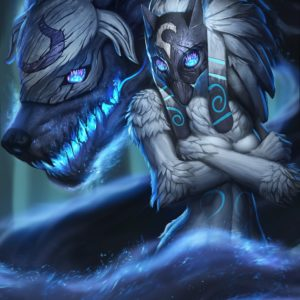 Kindred LoL
