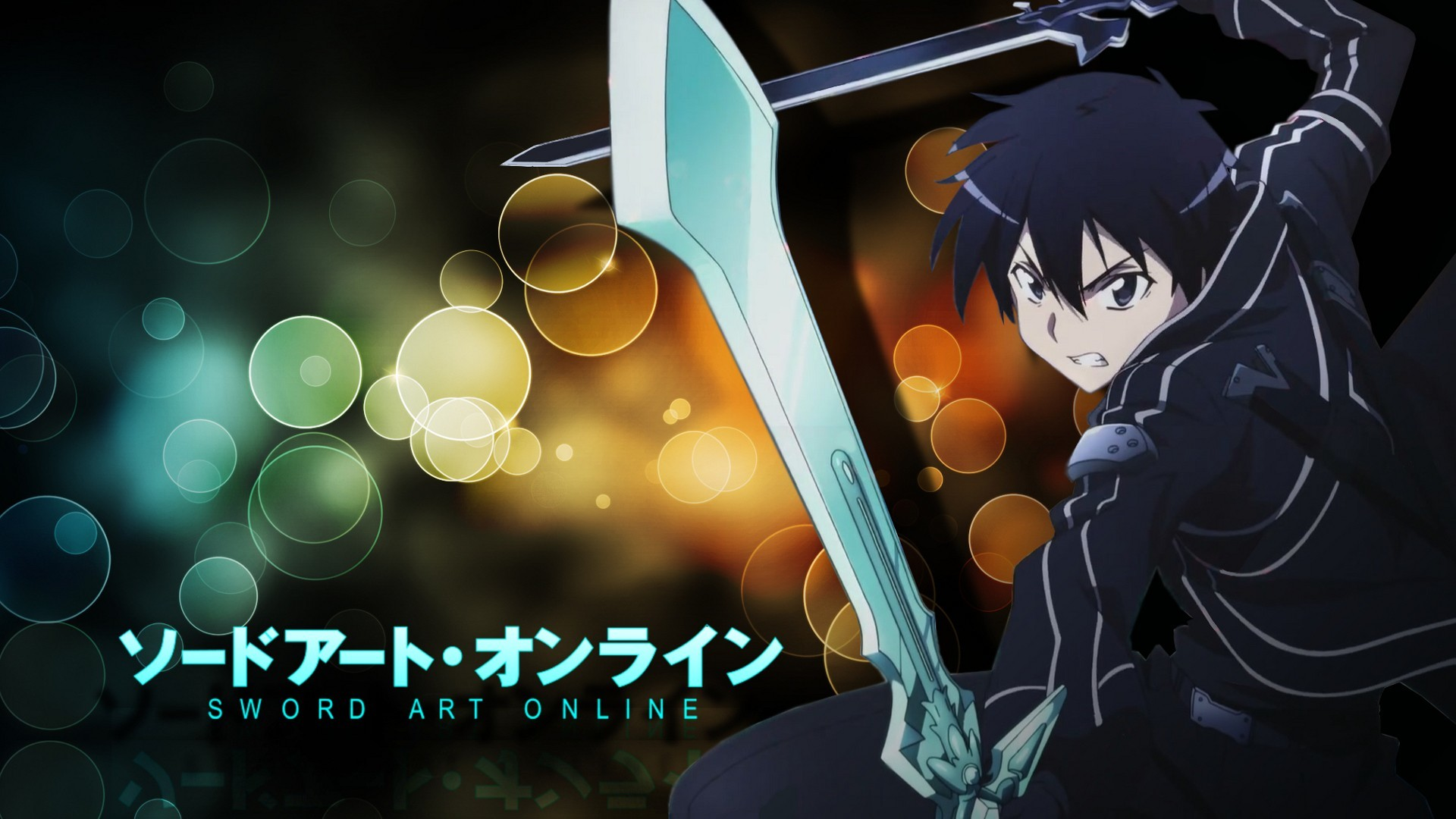 Sword Art Online Computer Wallpapers, Desktop Backgrounds | .