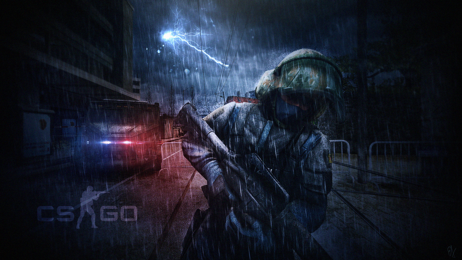 Video Game – Counter-Strike: Global Offensive Wallpaper