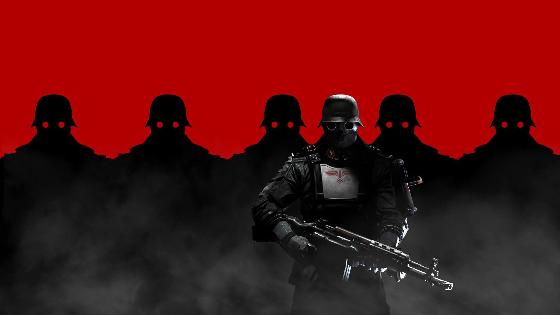 Wolfenstein The New Order Wallpaper. 1920×1080