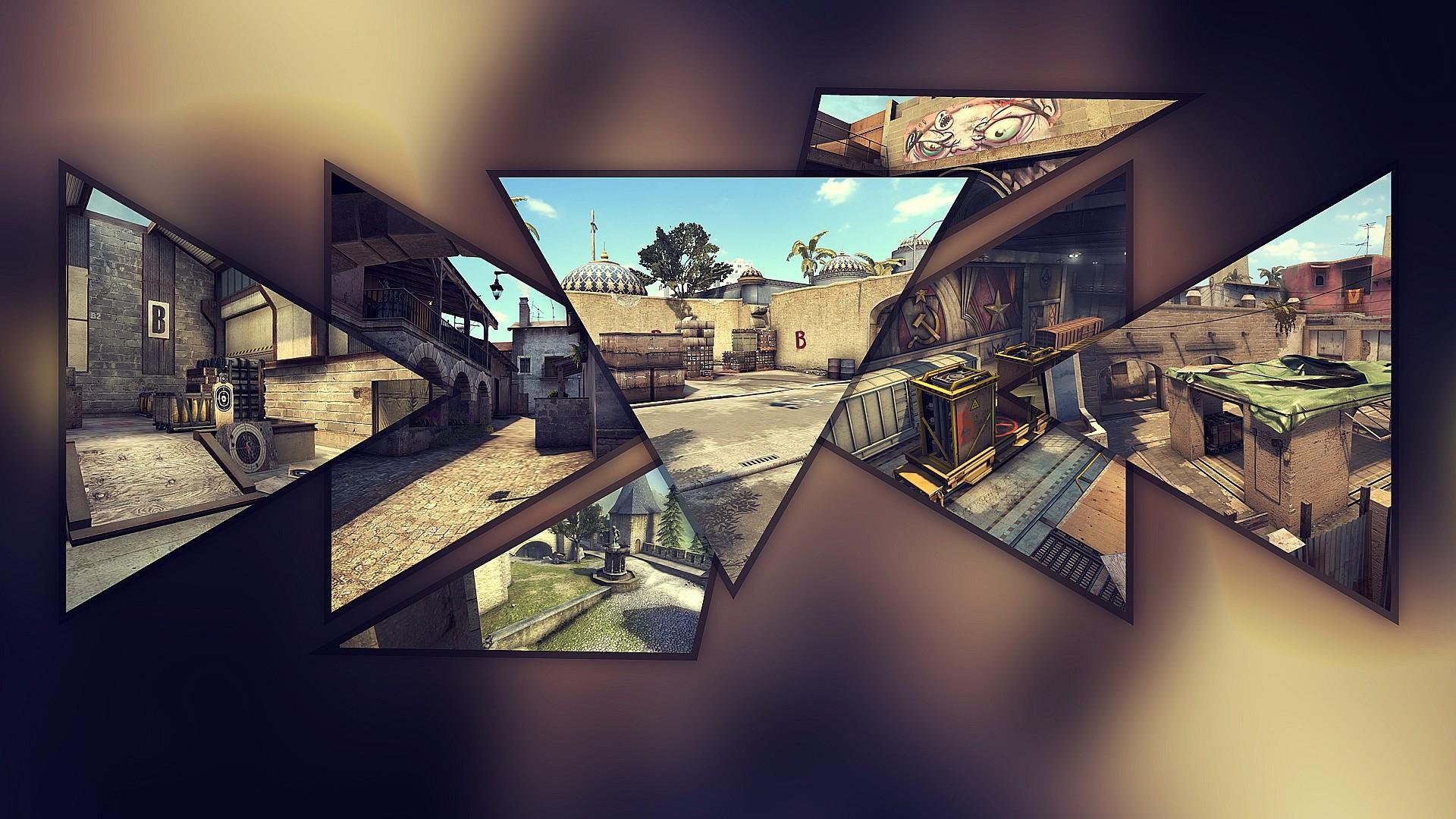 Triangle Maps