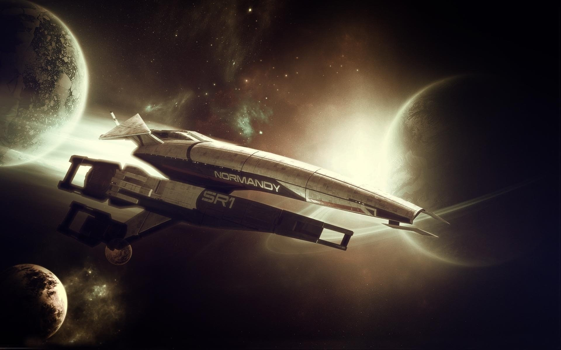 HD Wallpaper   Background ID:319481. Video Game Mass Effect 3