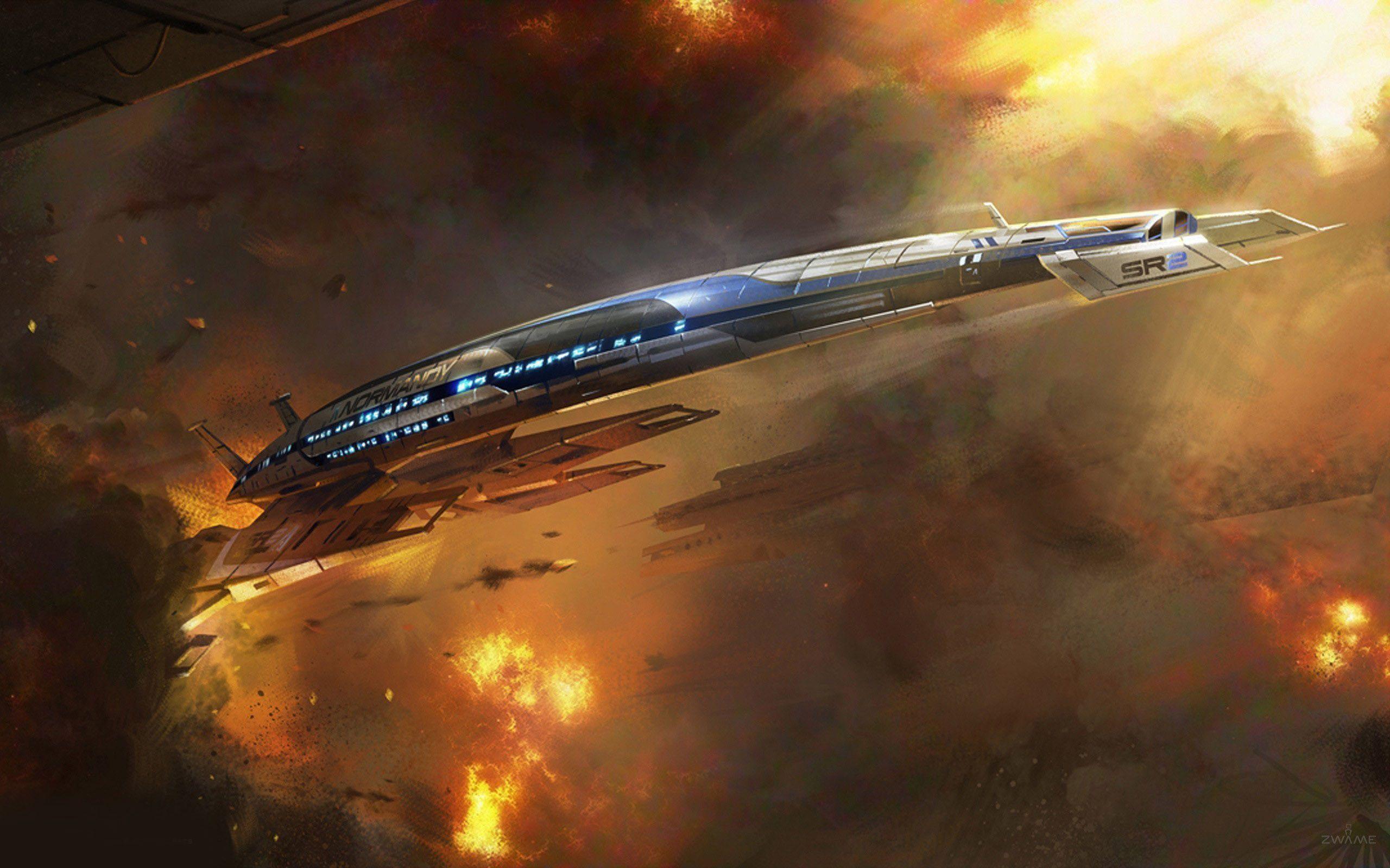 Mass Effect Wallpapers – Full HD wallpaper search