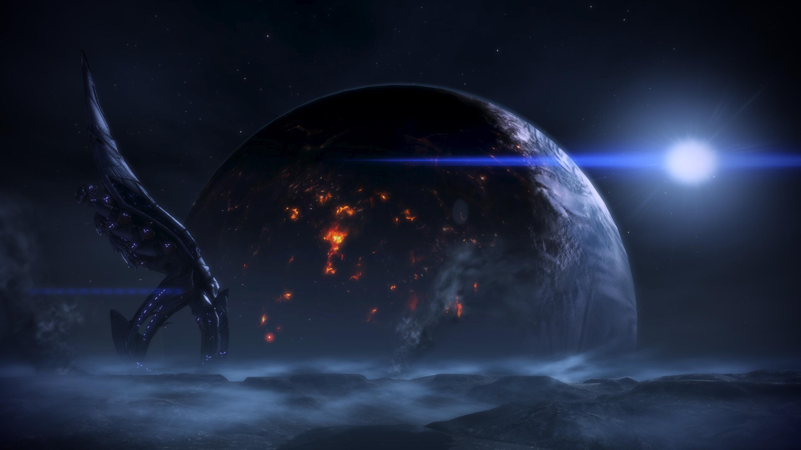 HD Wallpaper   Background ID:234066. Video Game Mass Effect 3