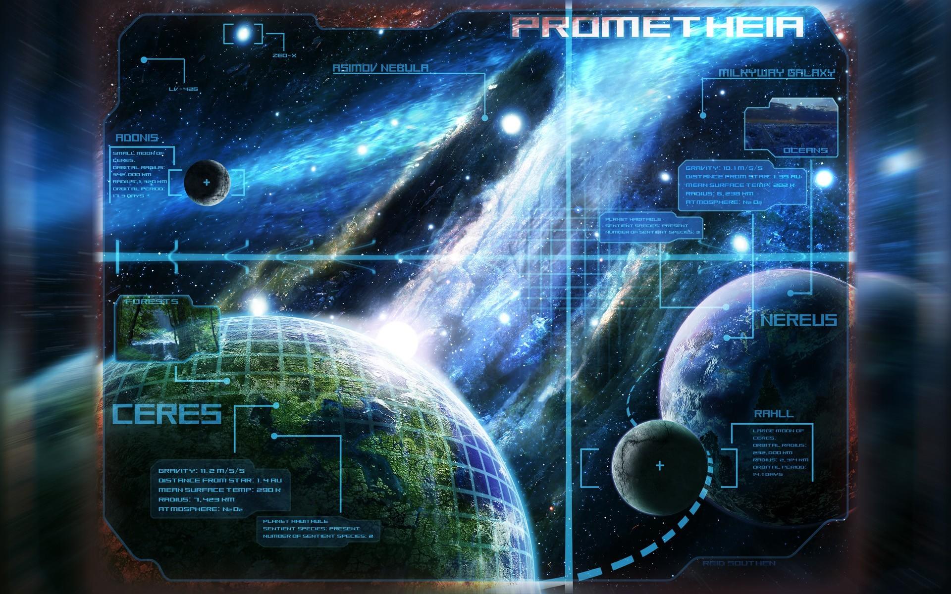 Free mass effect wallpaper background