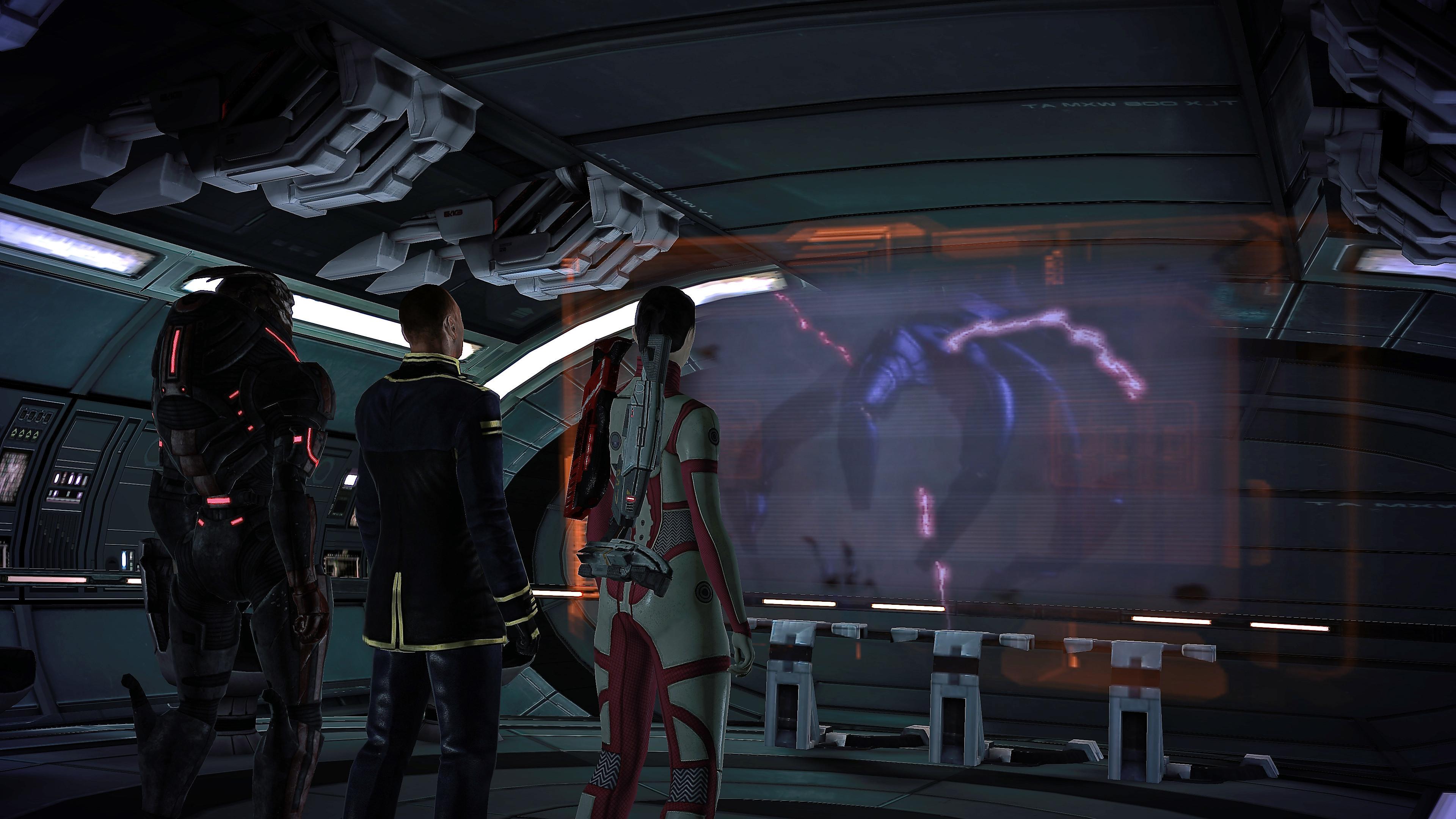 Desktop Mass Effect HD Wallpapers – Wallpapercraft
