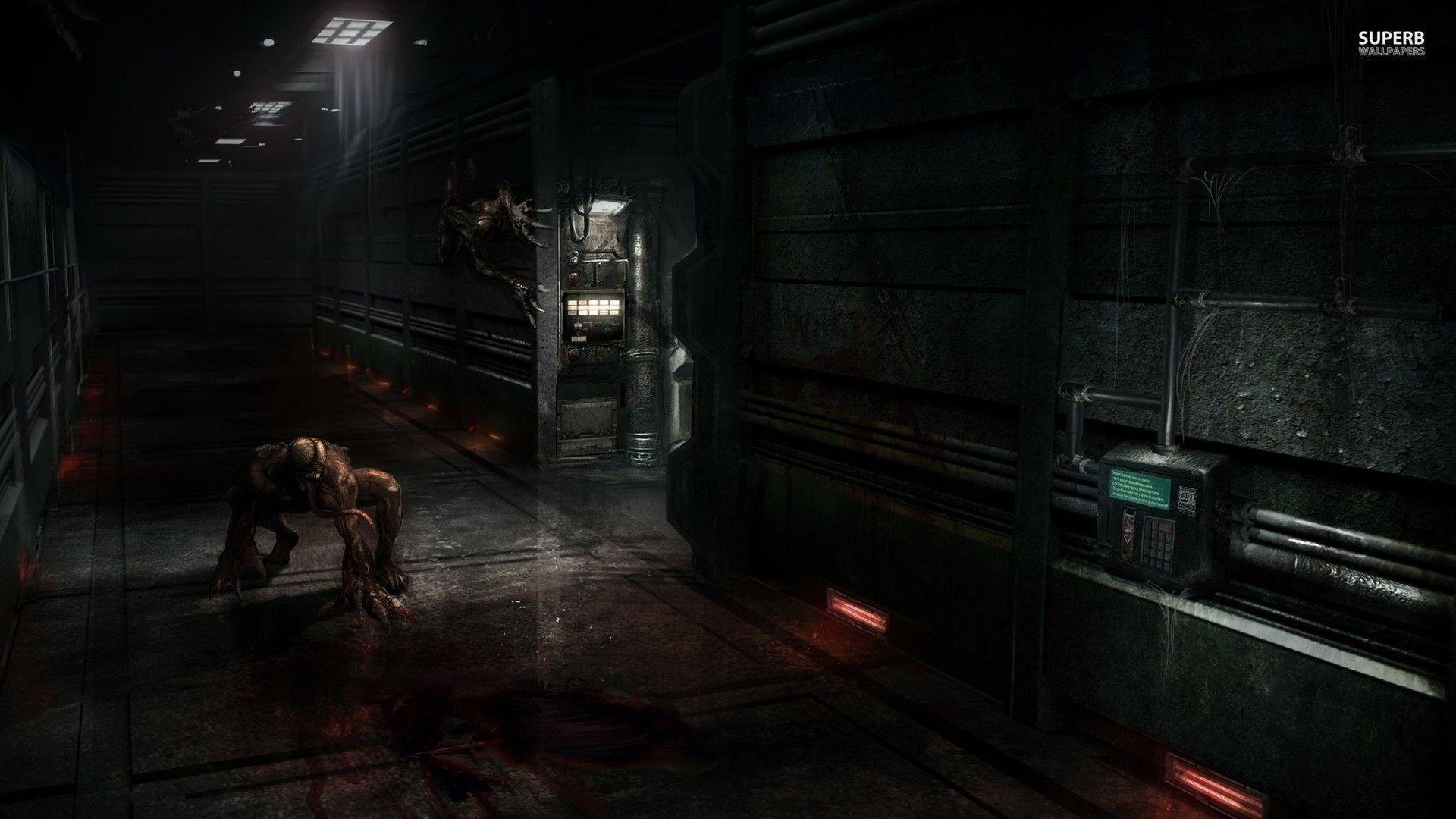 Images For > Resident Evil 2 Wallpaper 1920×1080