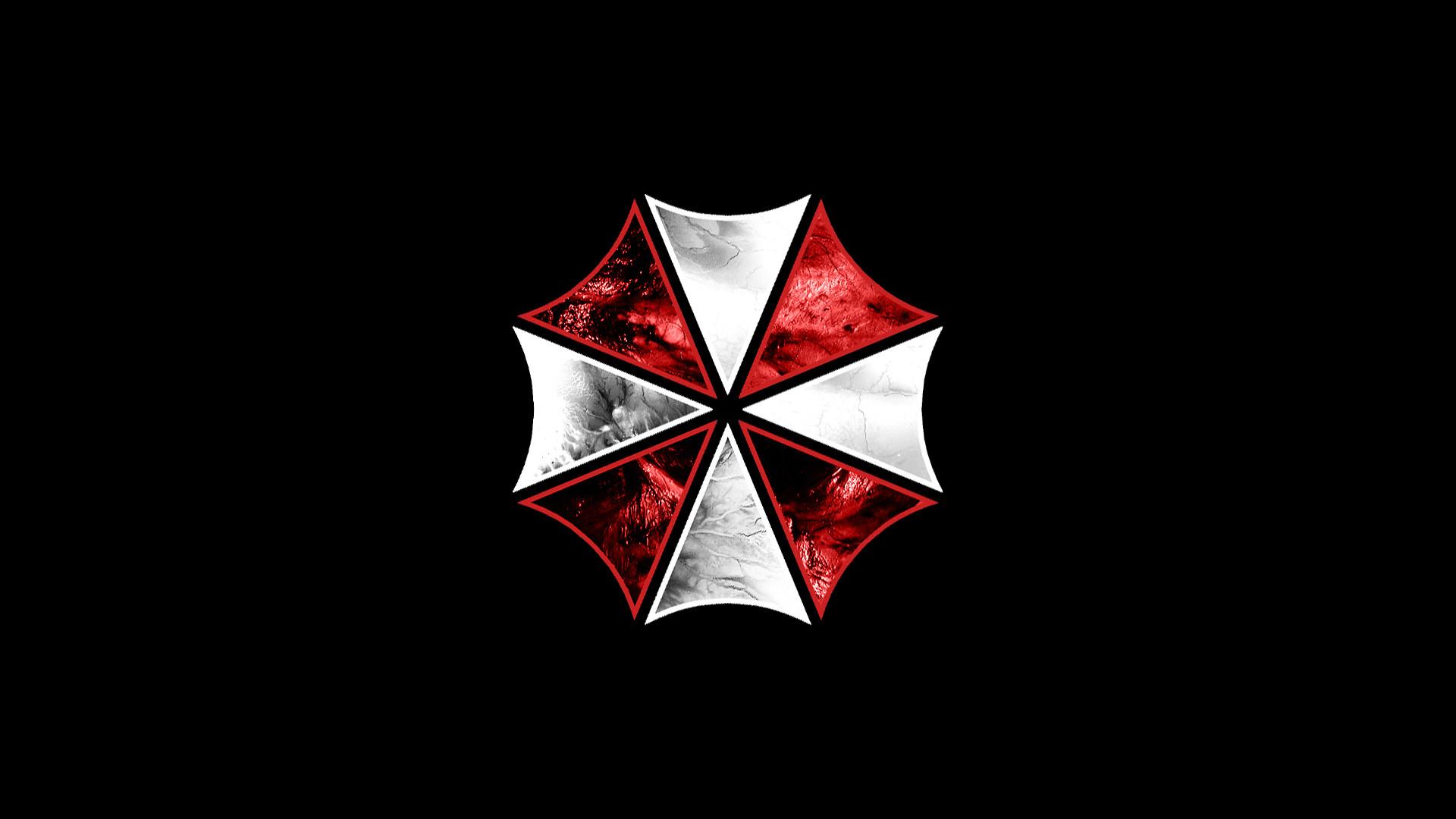 … Resident Evil Wallpaper Umbrella (6) …