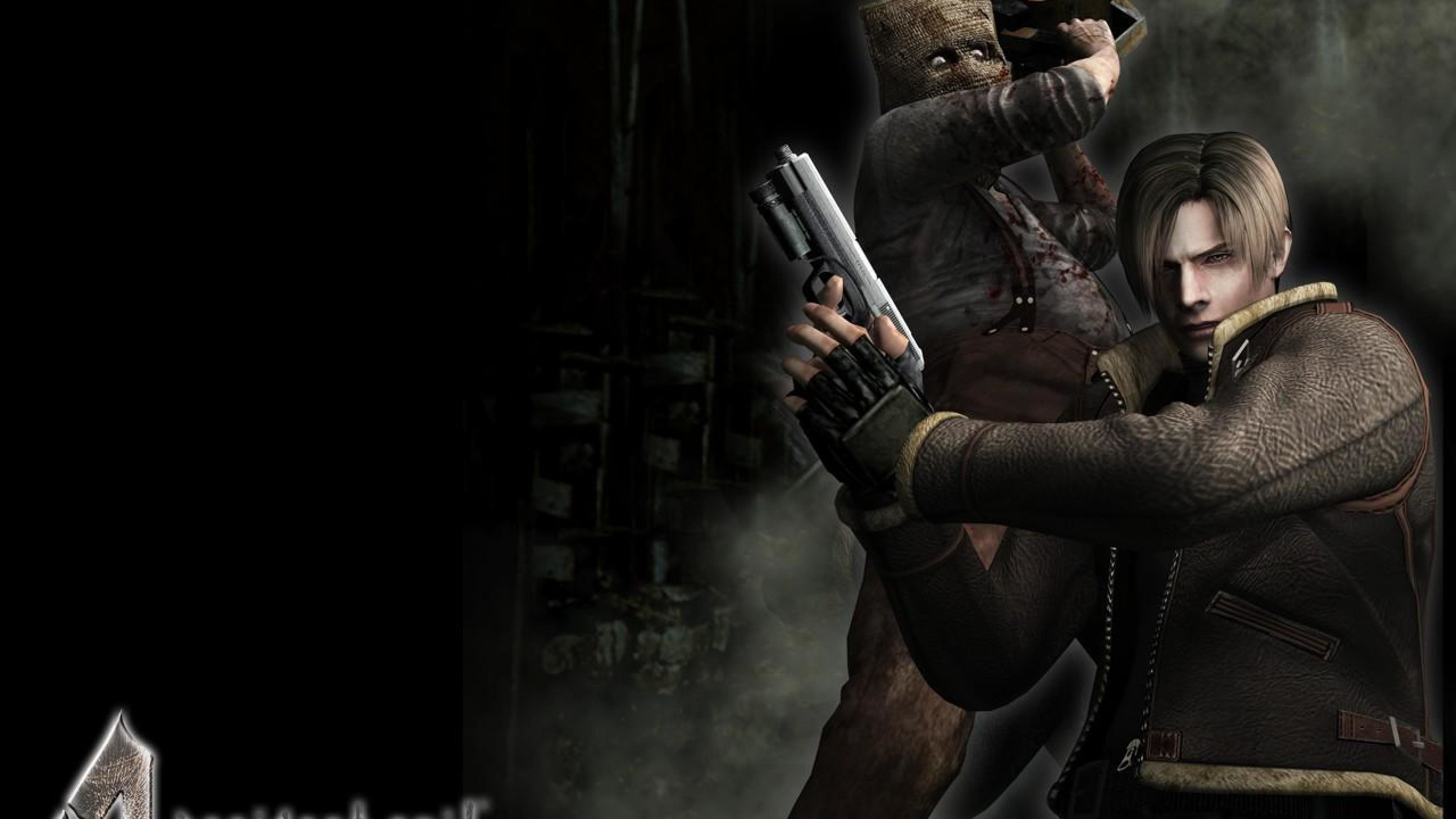 148 Resident Evil 6 Wallpaper 1080p
