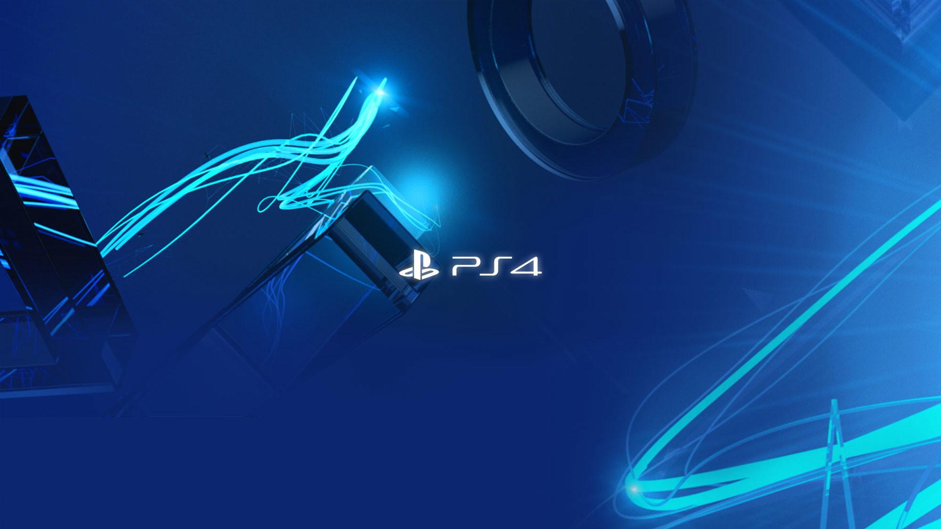 … Sony PlayStation 4 Wallpaper …