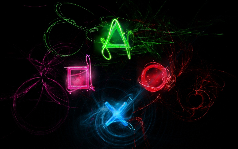 wallpaper Playstation Brands Games Wallpaper HD Desktop Mobile . …