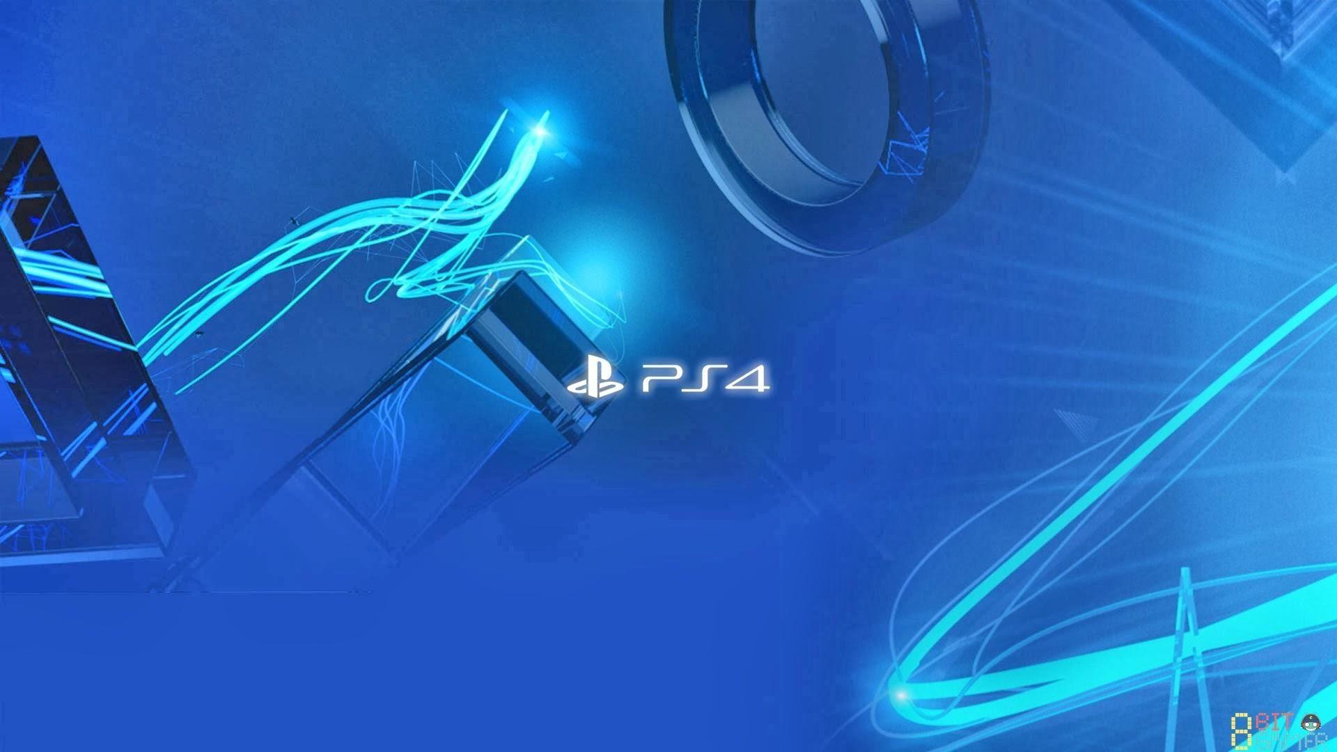 Fonds d?cran Playstation 4 : tous les wallpapers Playstation 4