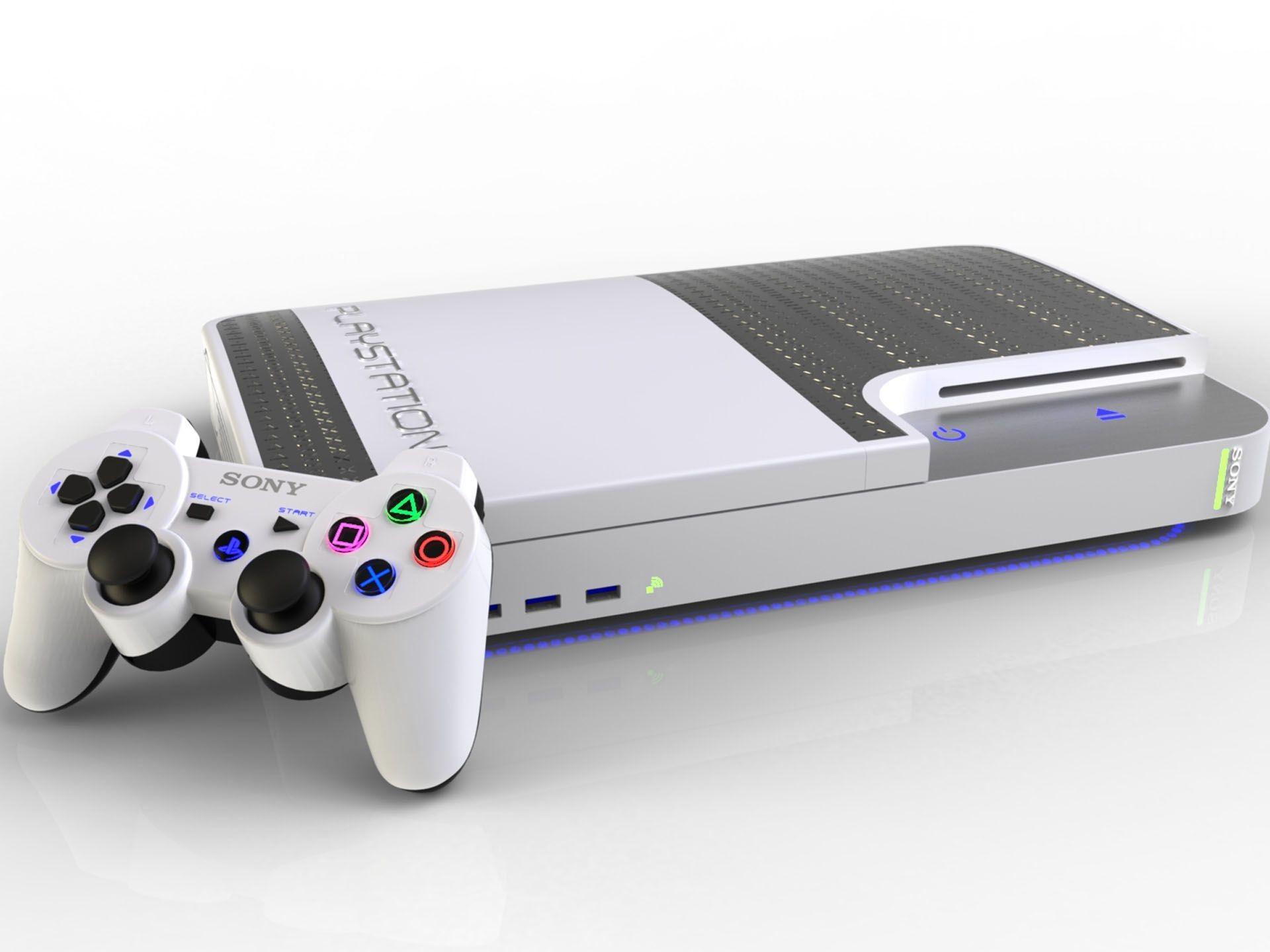 Sony Playstation 4 HD Wallpaper