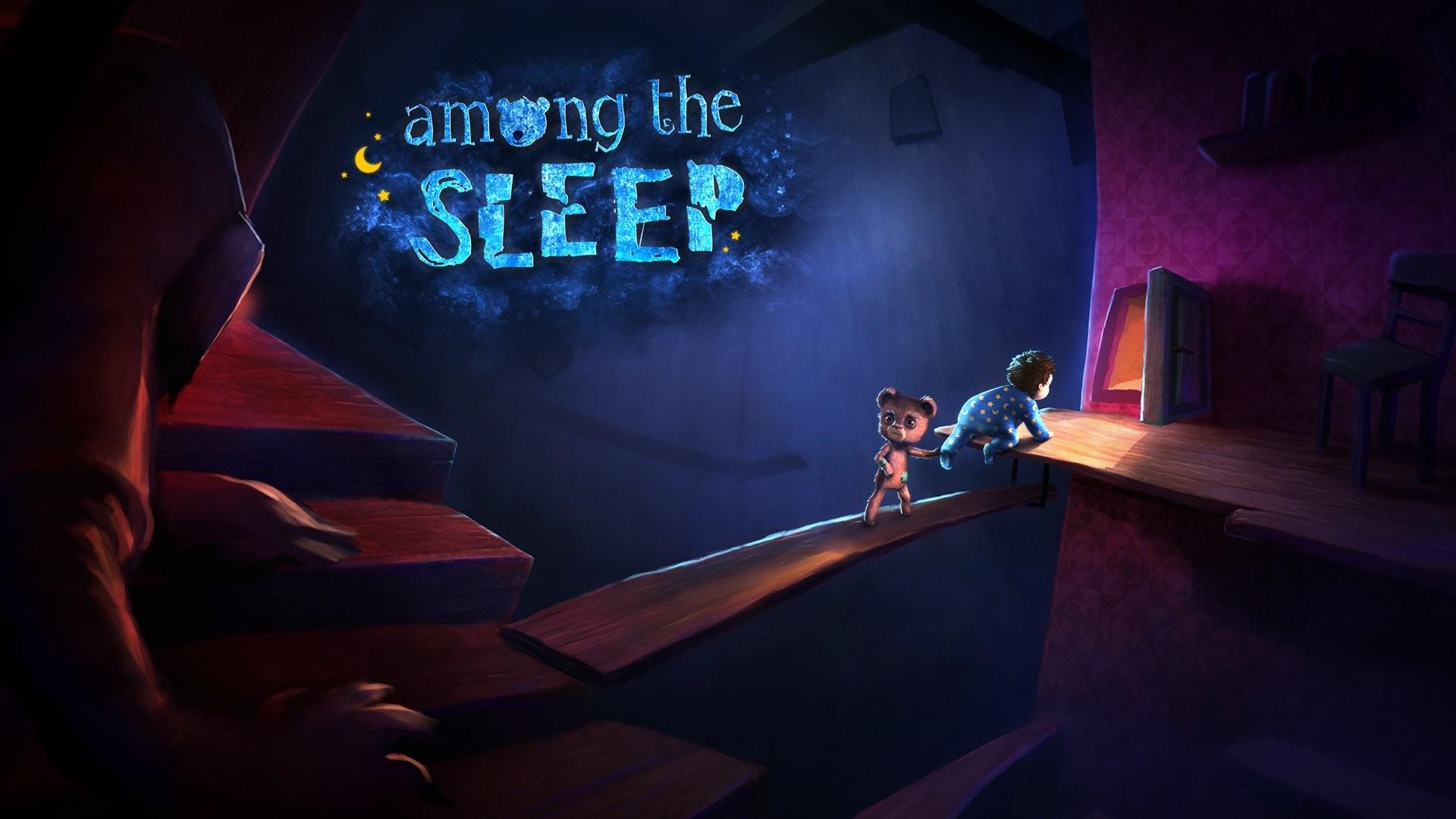 Among the Sleep – PlayStation 4