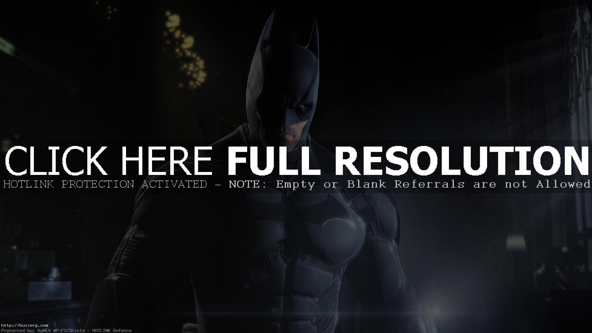 Batman Arkham Origins Playstation 4 (id: 87932)