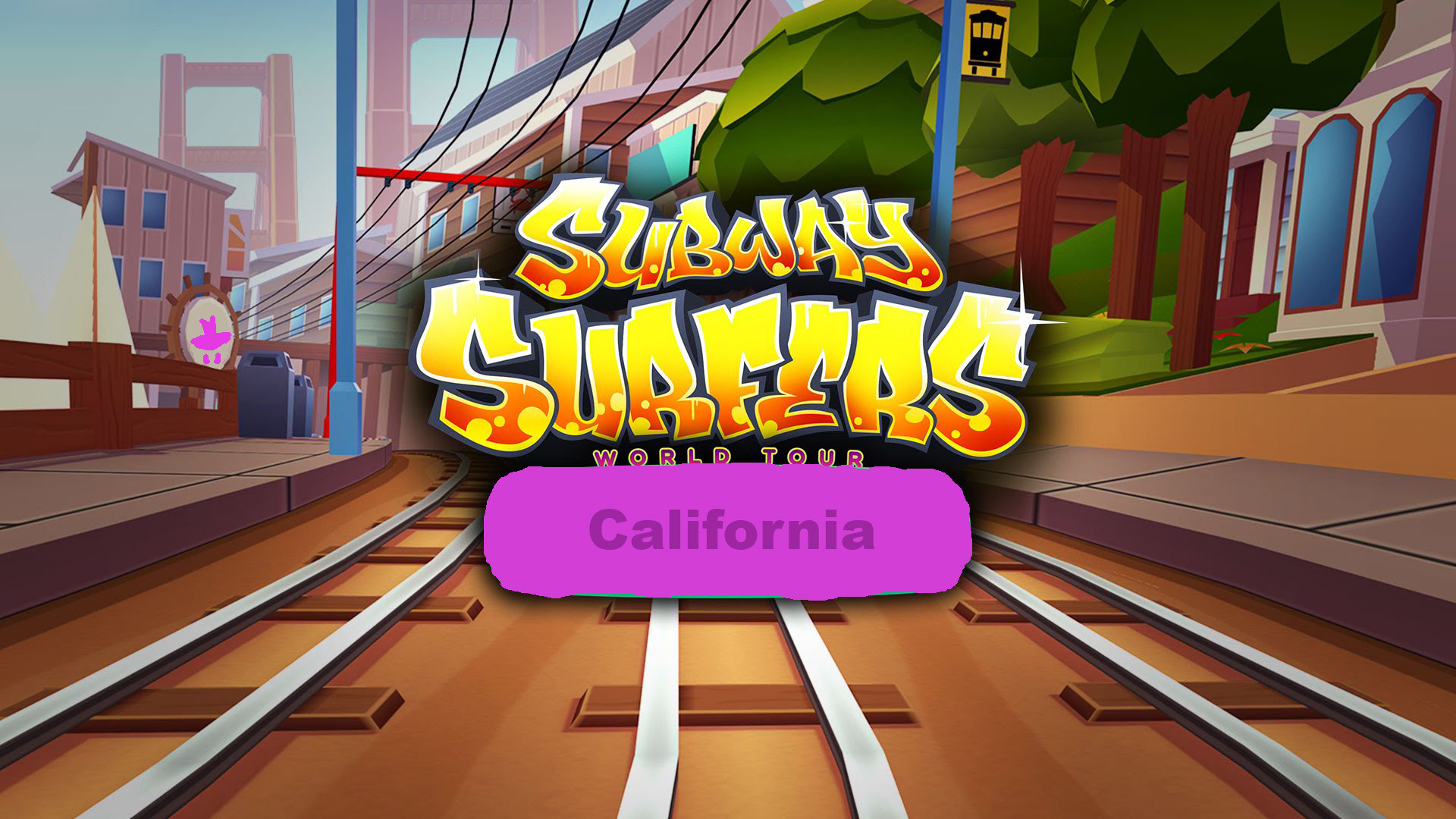 Subway surf california.jpg