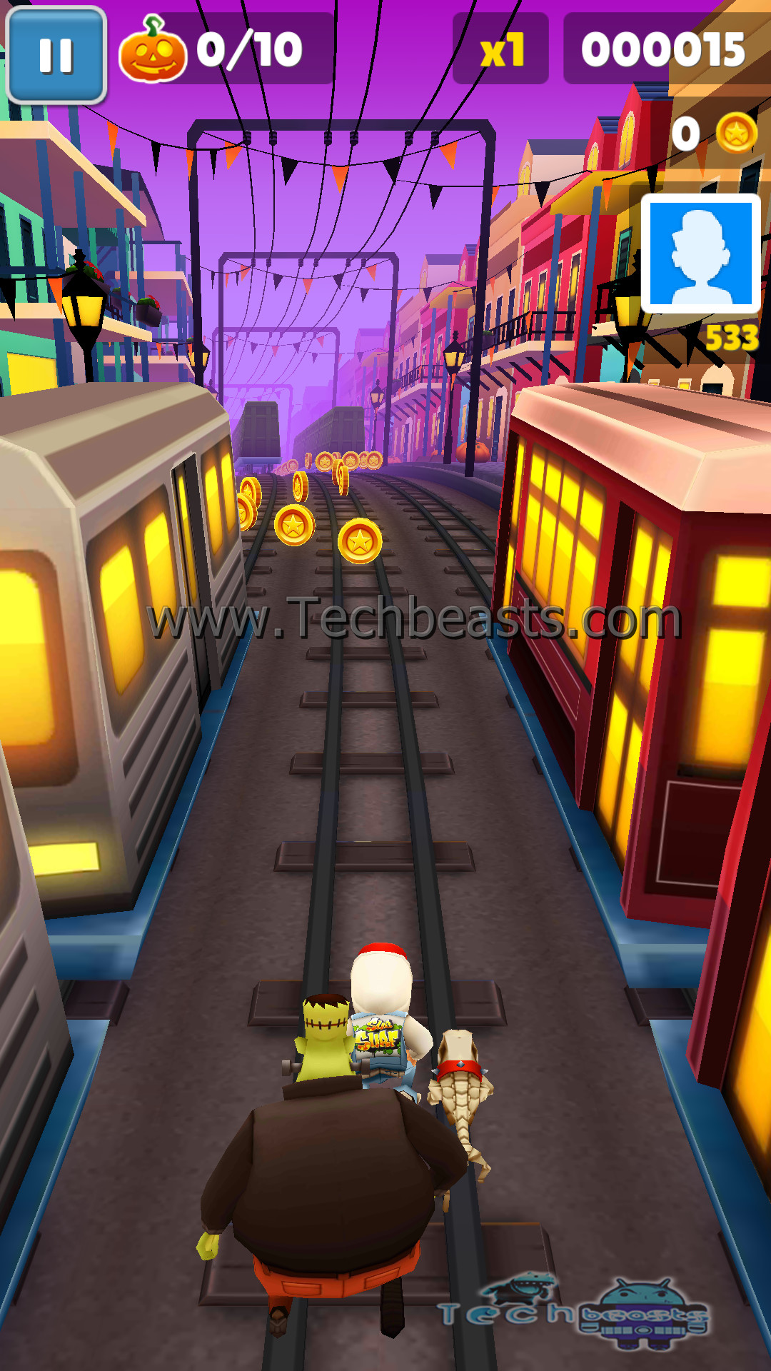 Subway Surfers New Orleans Hack, Unlimited Keys & Coins – Download Here