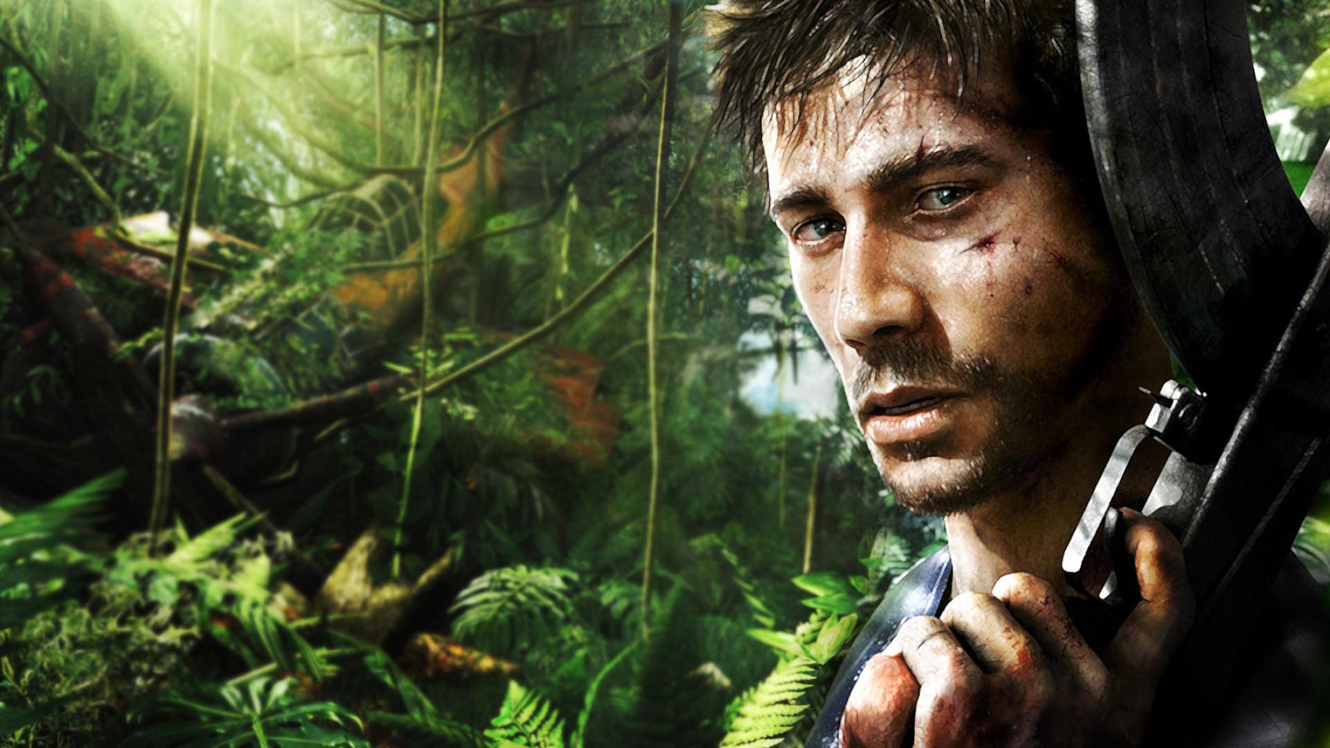 Far Cry 3 Desktop Wallpaper