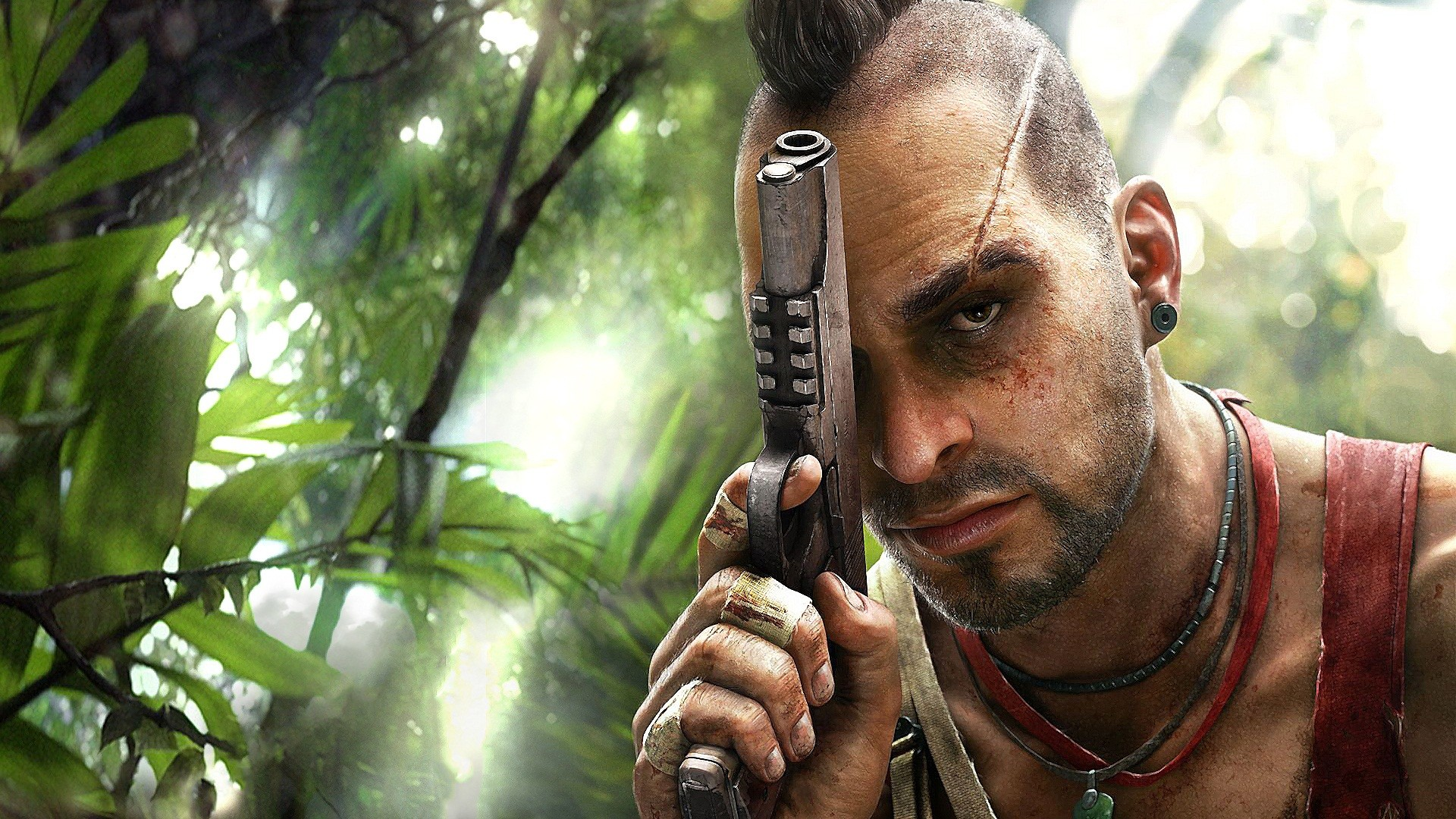 Video Game – Far Cry 3 Wallpaper