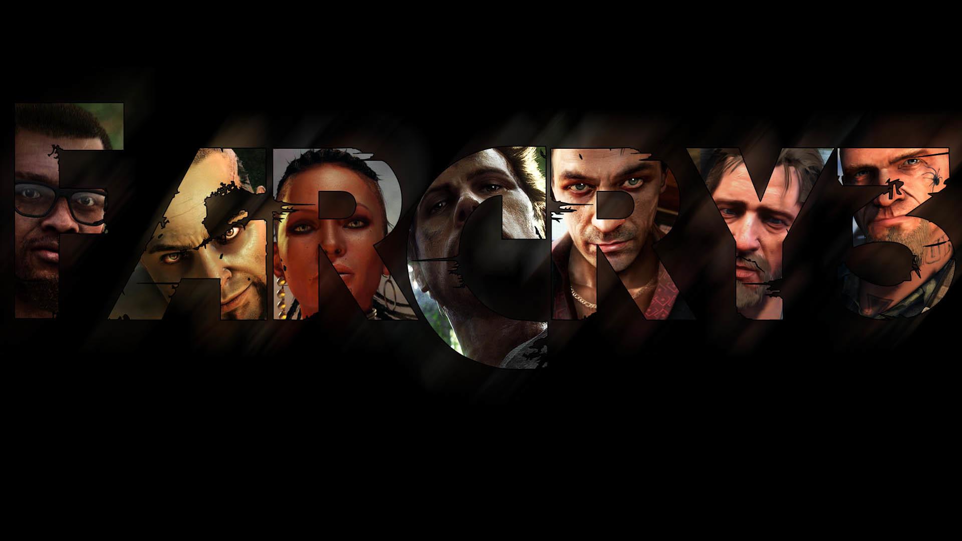 Video Game – Far Cry 3 Bakgrund