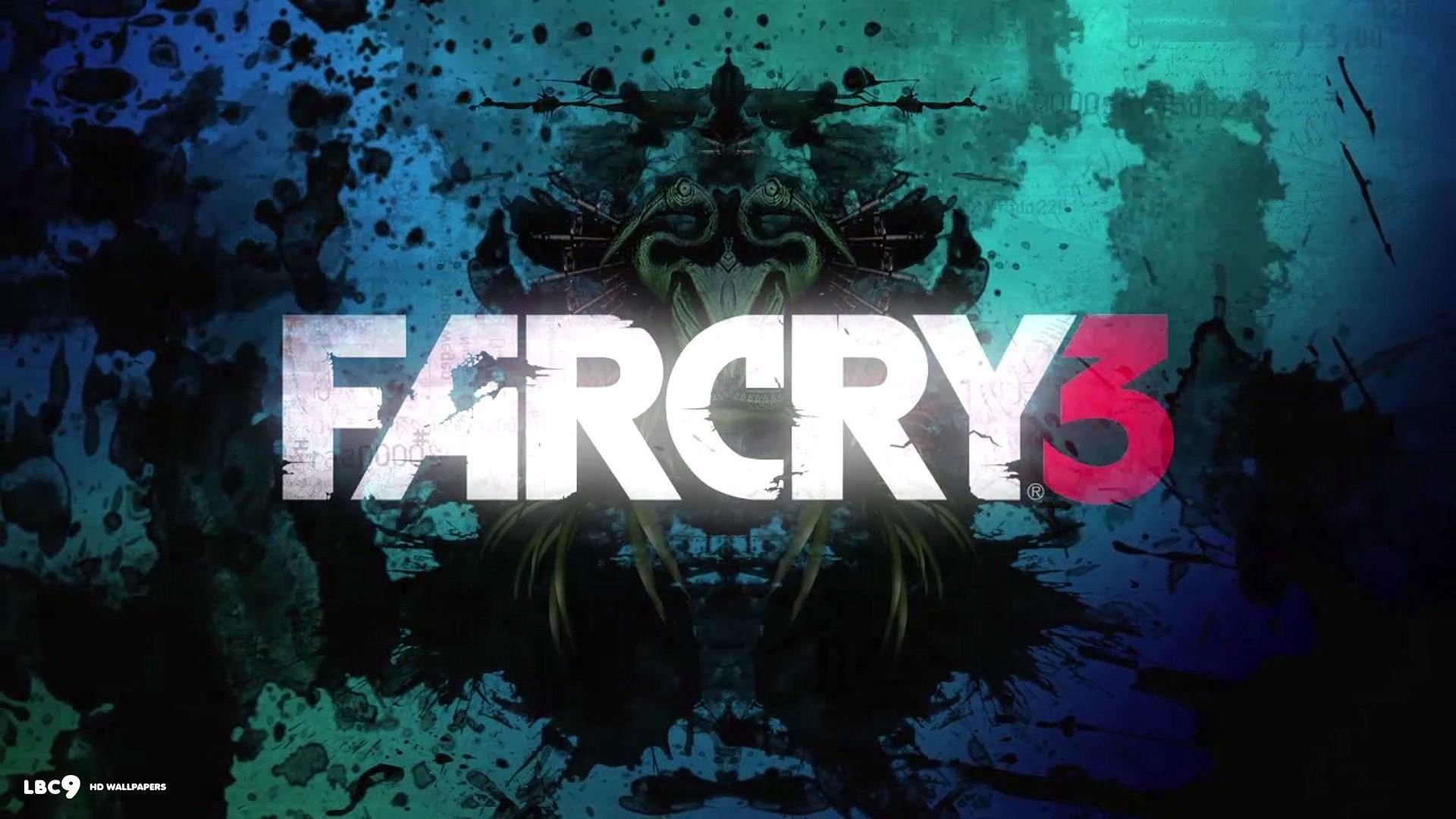 77 Far Cry 3 Wallpaper 1920 1080