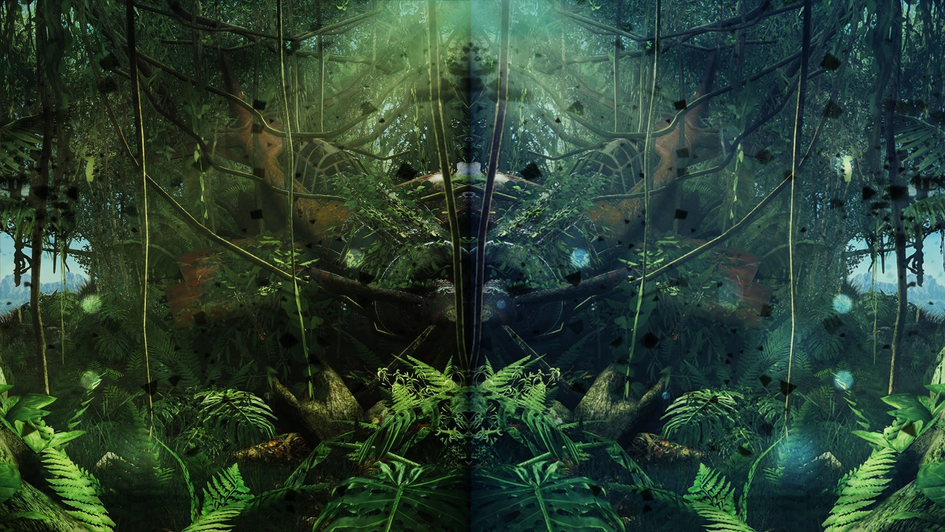 Video Game – Far Cry 3 Jungle Wallpaper