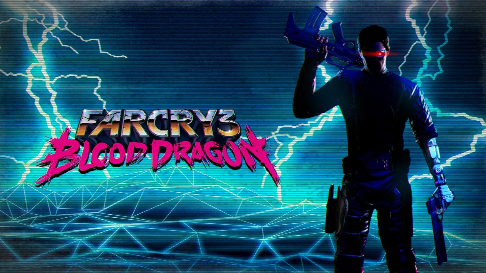 Far Cry · HD Wallpaper | Background ID:772962