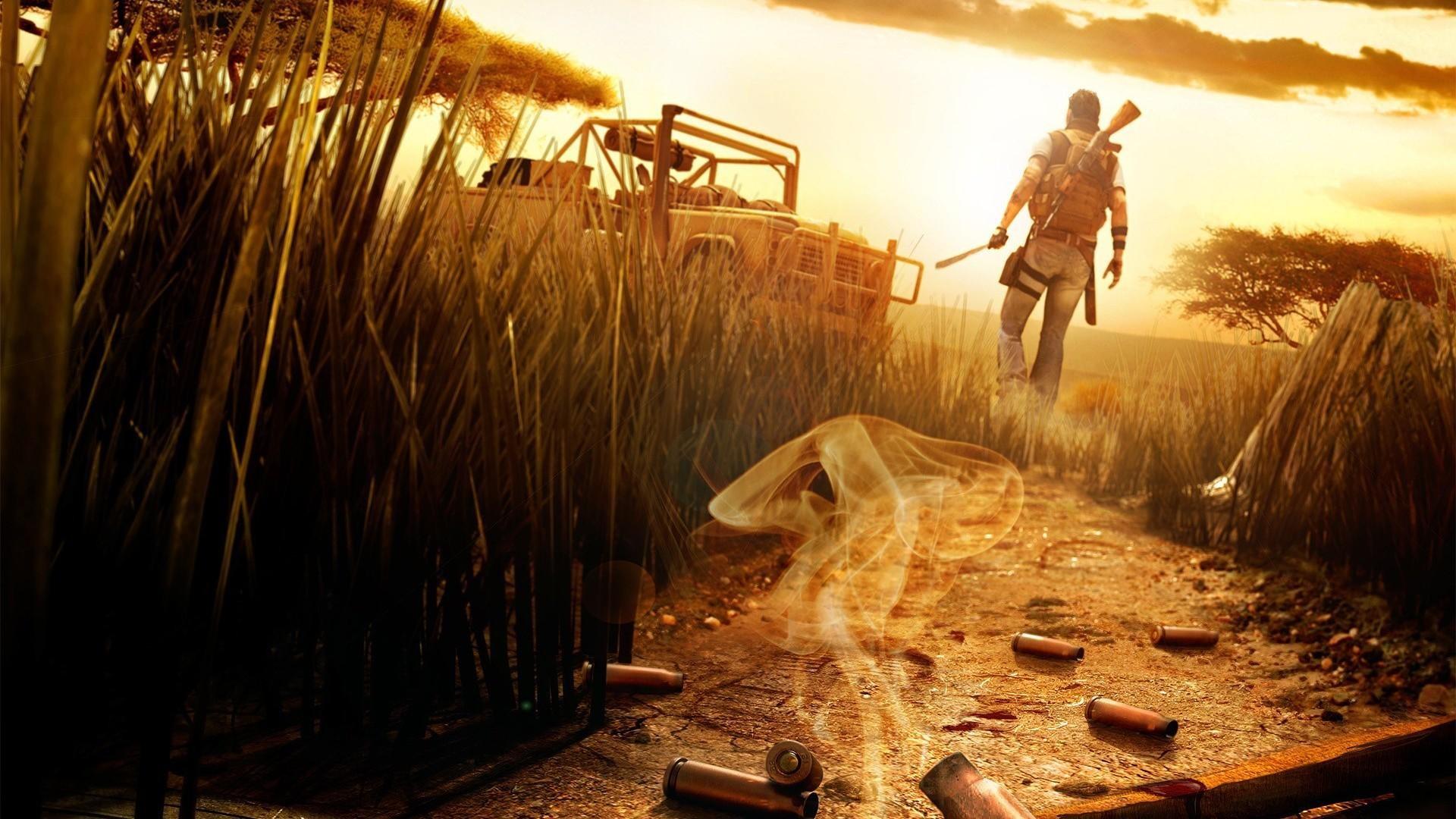 Far Cry 3 Wallpaper …