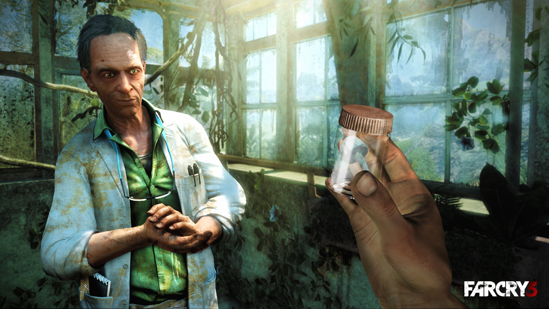 Tags:far cry 3 hd wallpapers · hd wallpapers · kickass gaming wallpapers ·  linux hd wallpapers · windows hd wallpapers