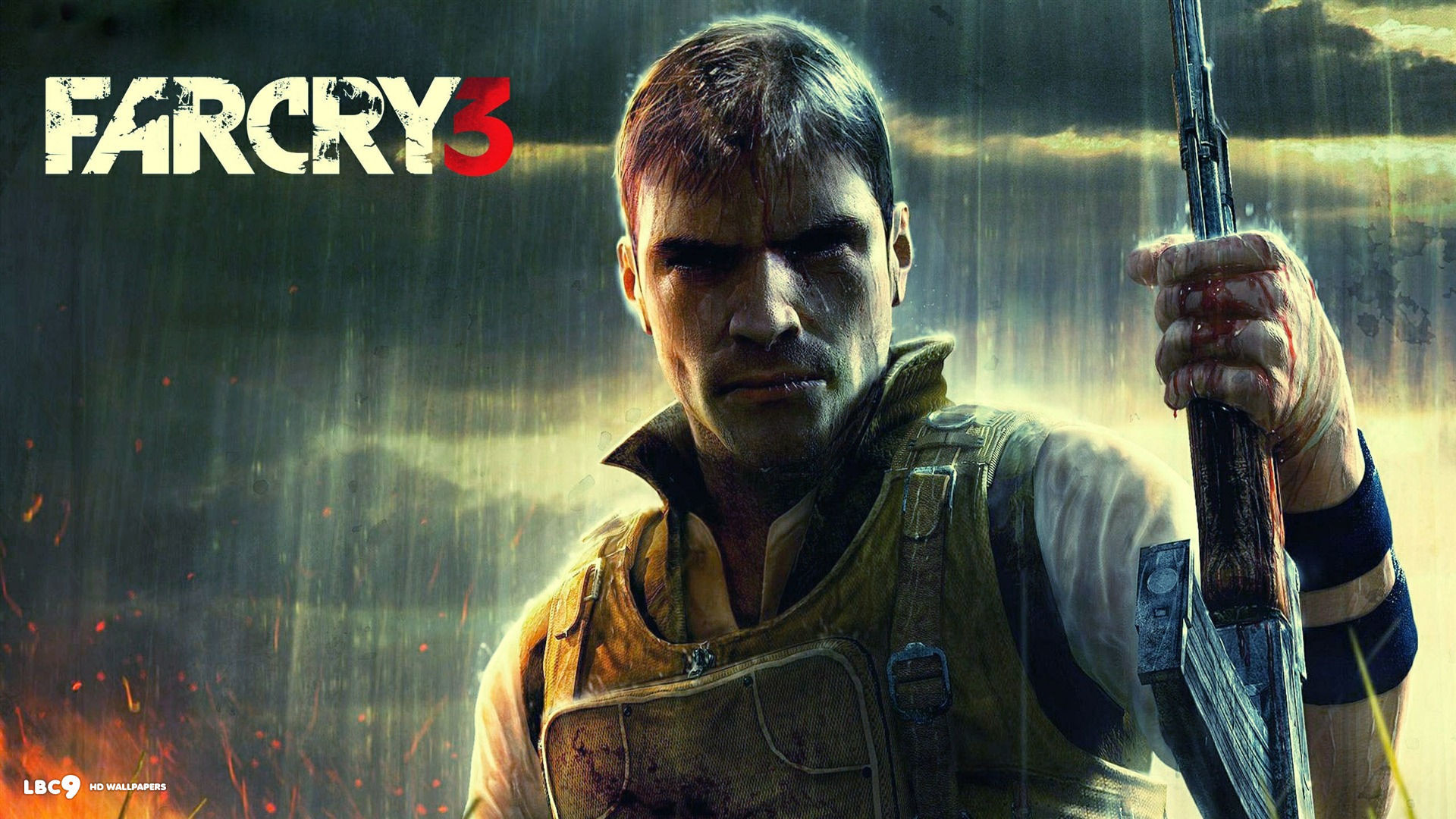 2012 far cry 3 game hd download
