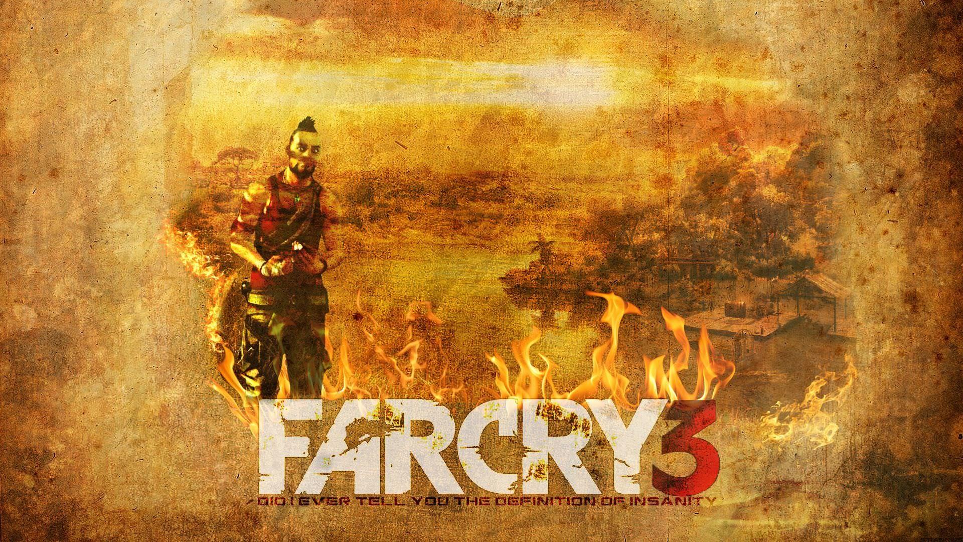 Far Cry 3 High Definition