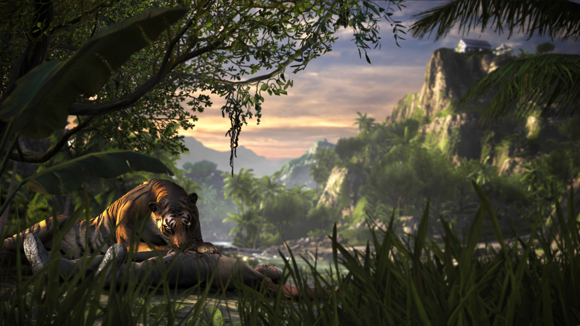 Far Cry 3 Full Play | Episode 4 – The Tiger Whisperer