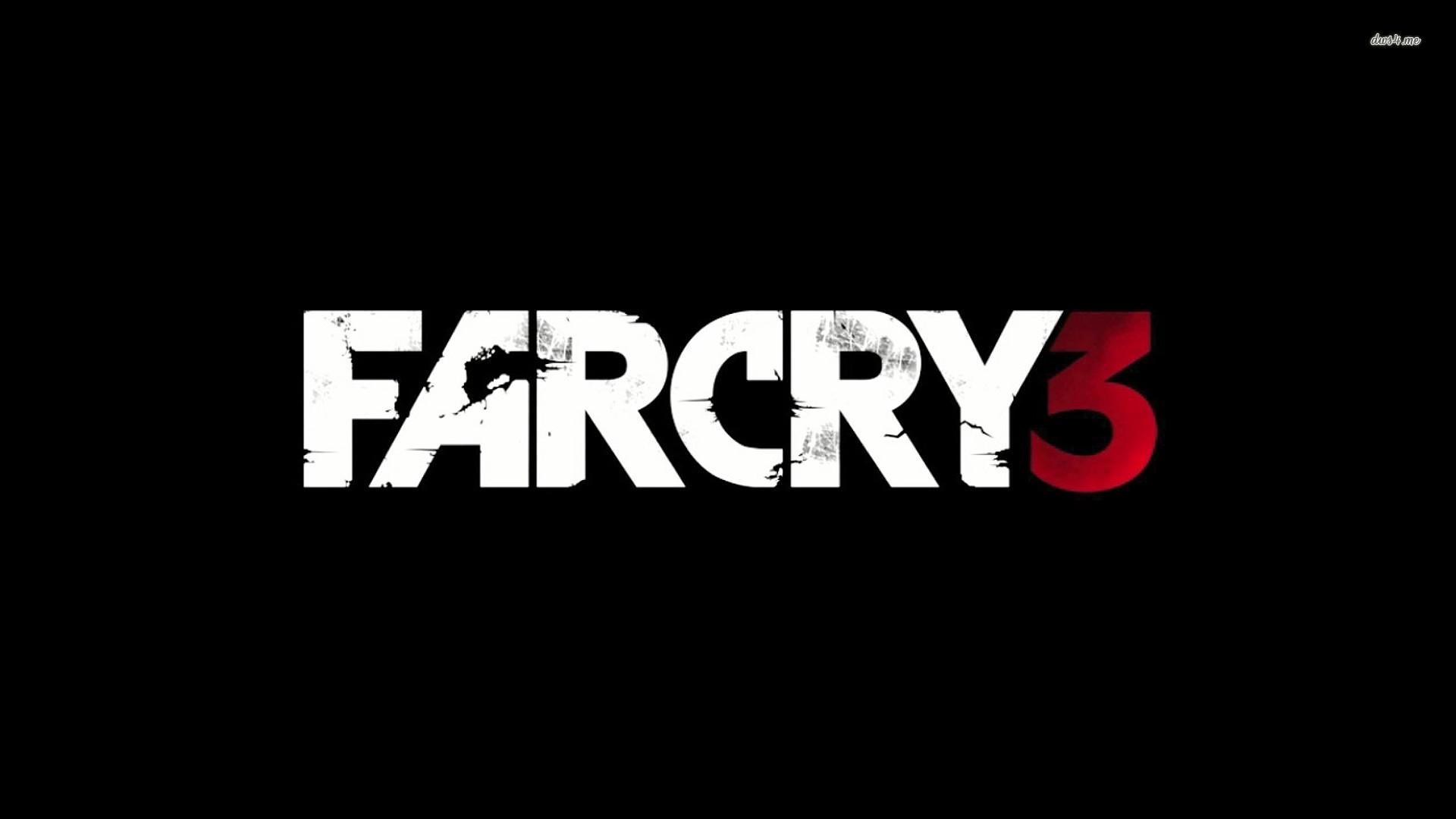 Video Game – Far Cry 3 Far Cry Wallpaper