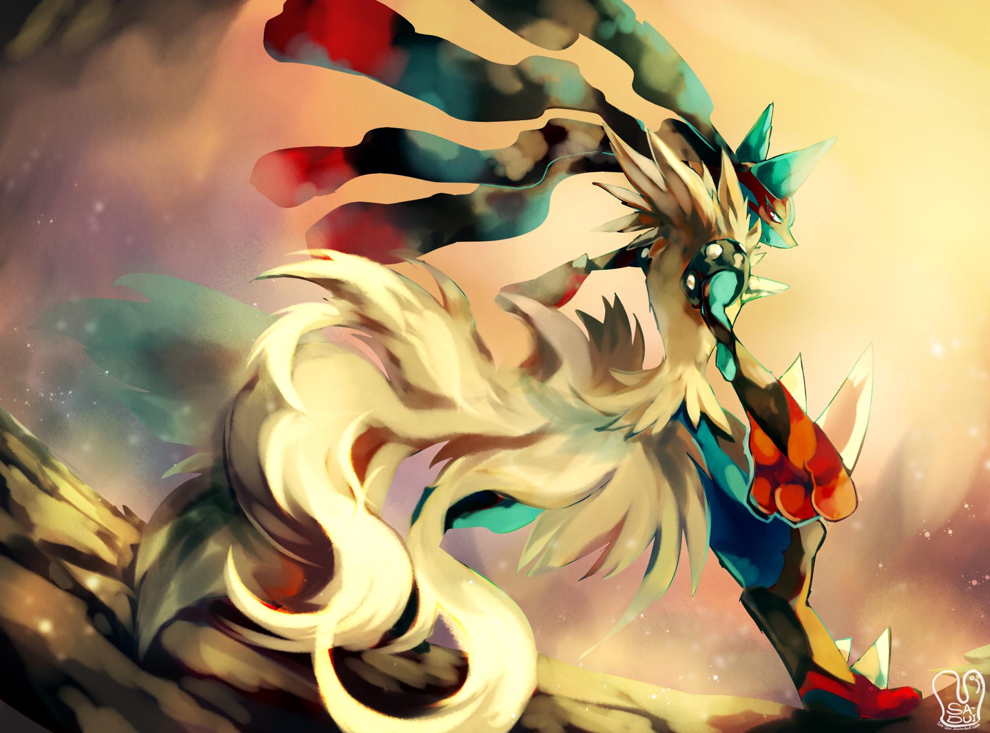 Best Mega Pokemon Anime Wallpaper HD Desktop Mobile #2627839048 Wallpaper