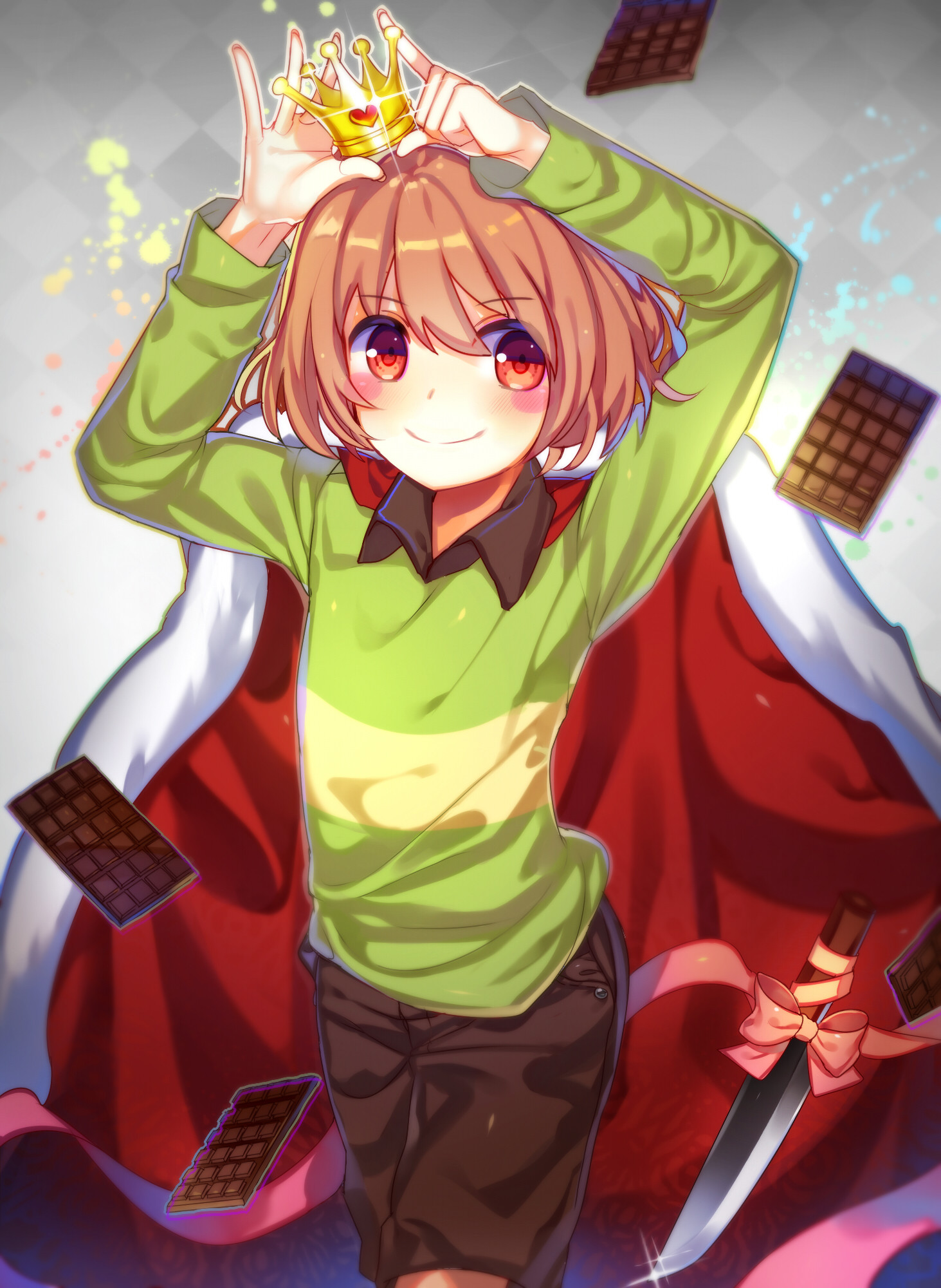 Chara (Undertale) · download Chara (Undertale) image
