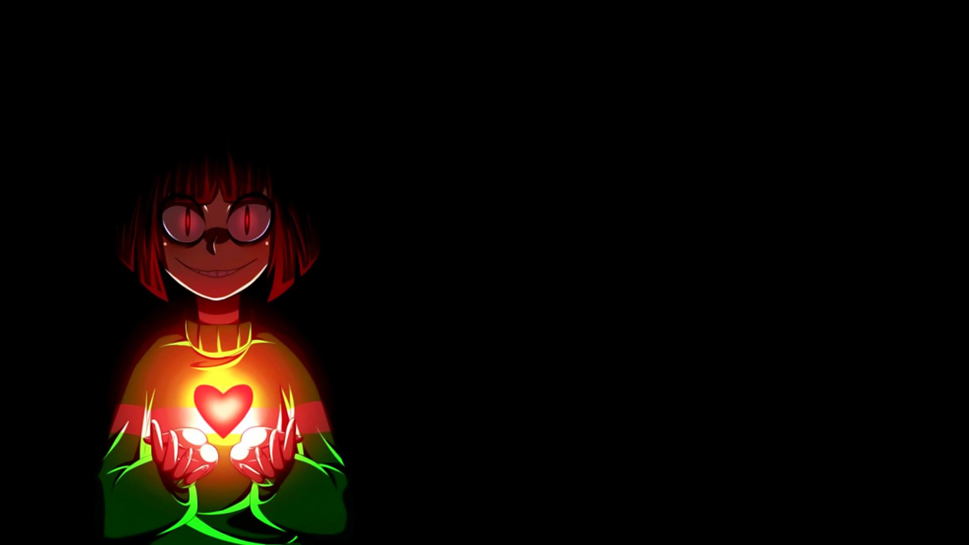Video Game – Undertale Chara (Undertale) Wallpaper