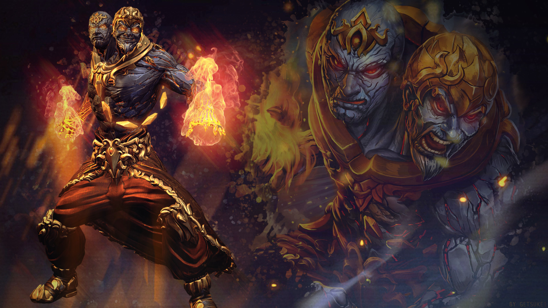 Introduction to Agni, the God of Fire