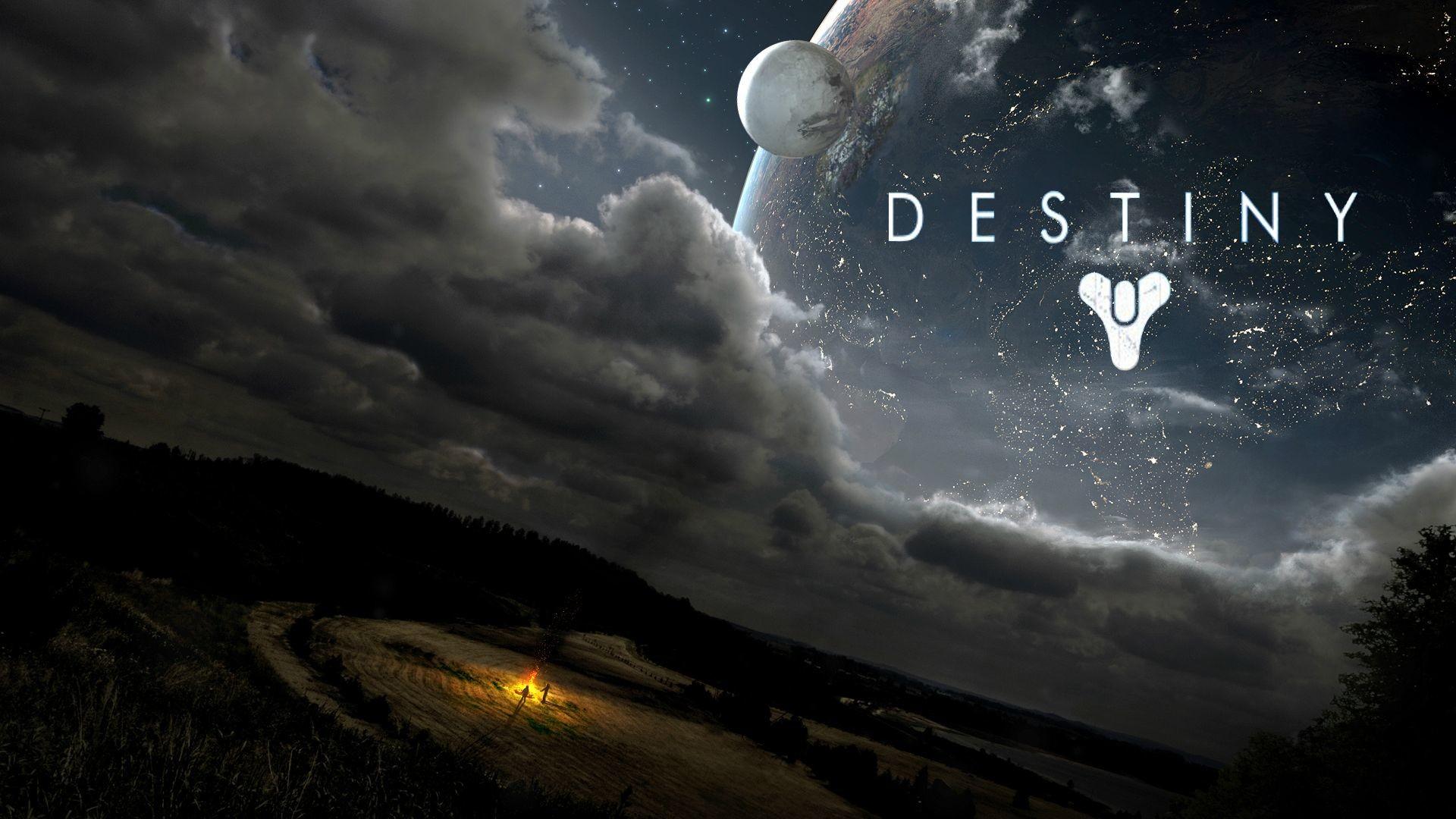 NEW DESTINY HD WALLPAPER!