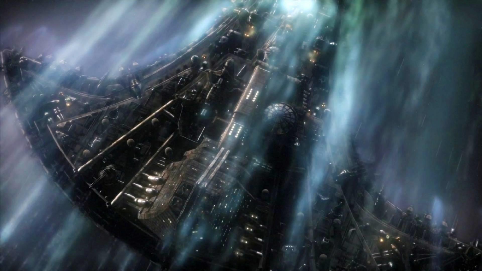 Pix For > Stargate Universe Wallpaper