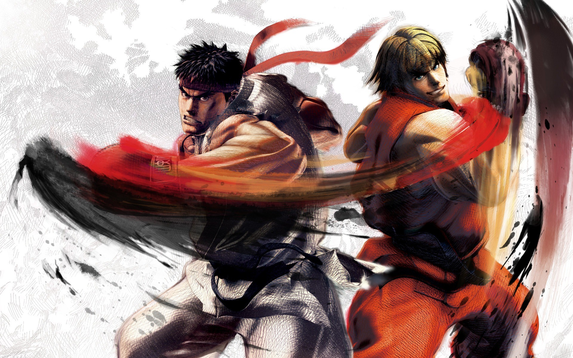 Free Modern Street Fighter HD The Wallpapers | HD .