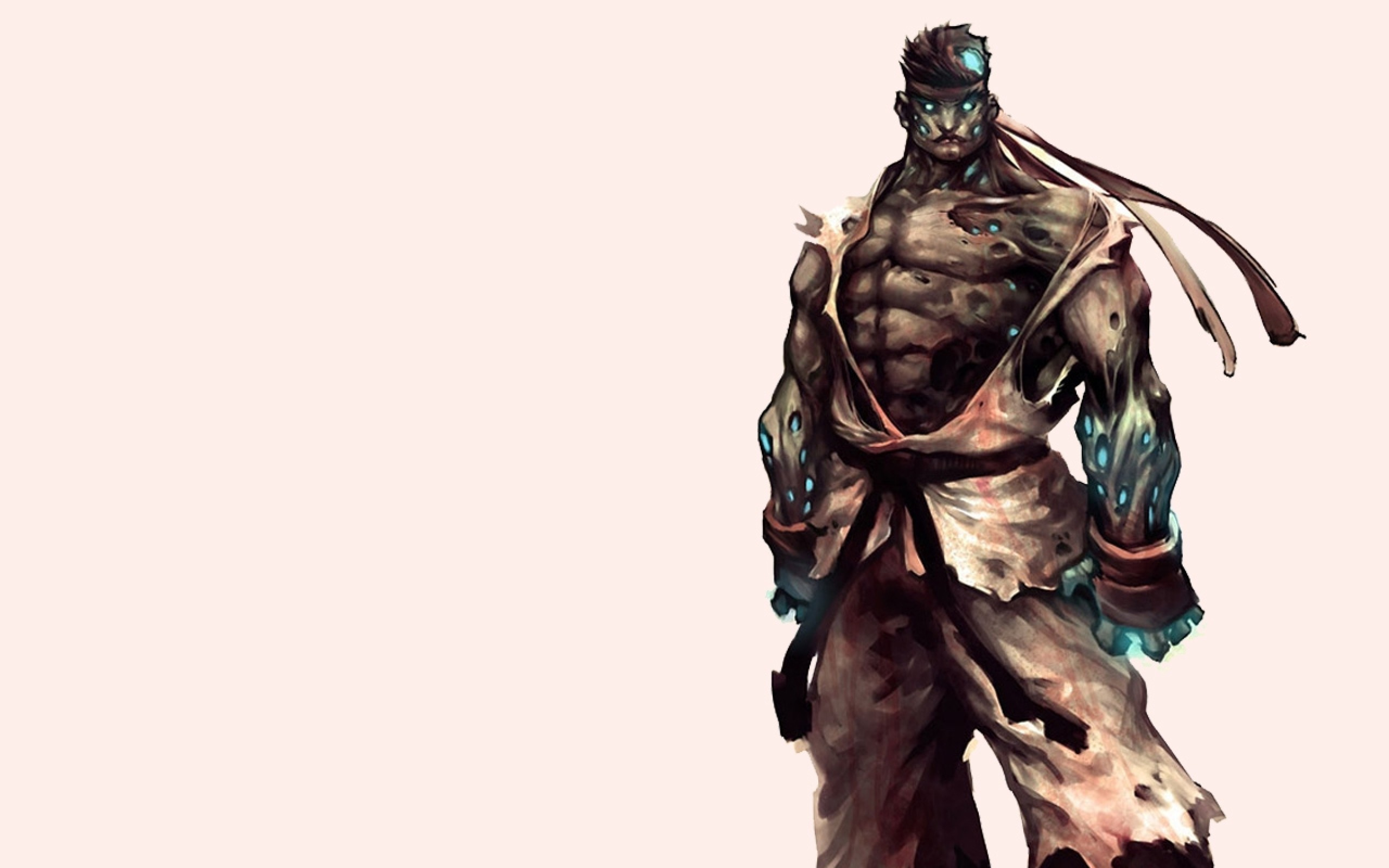 Zombie Street Fighter wallpapers | Zombie Street Fighter stock photos