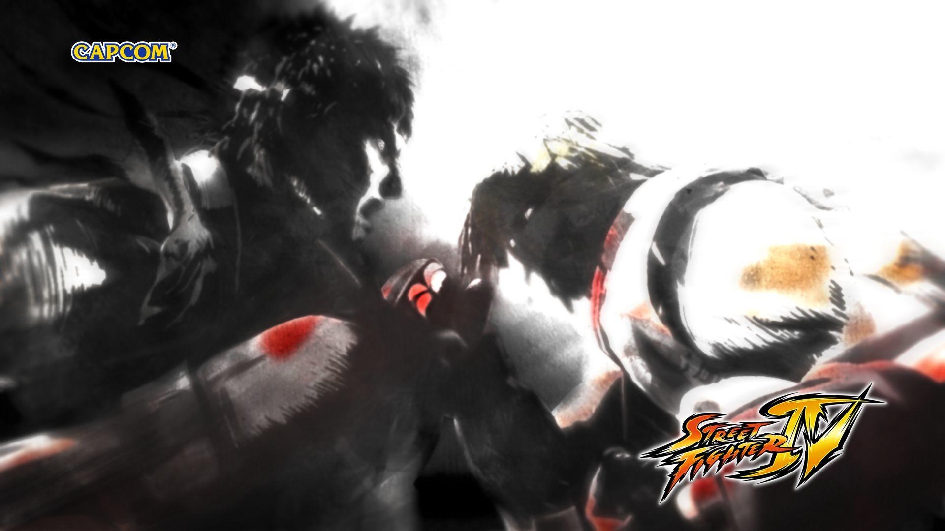 Super Street Fighter 4 3d Edition – Street Fighter Wallpaper .