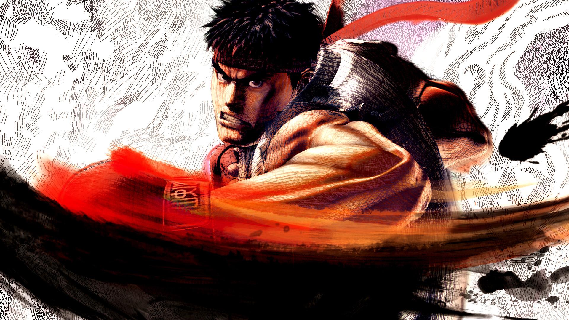 street, fighter, ryu, wallpaper, desktop, wallpapers, walls, best