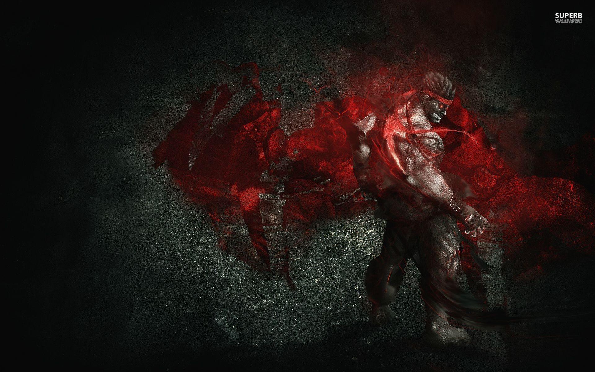 Ultra Street Fighter 4 Ryu Hd Wallpapers – ImgMob