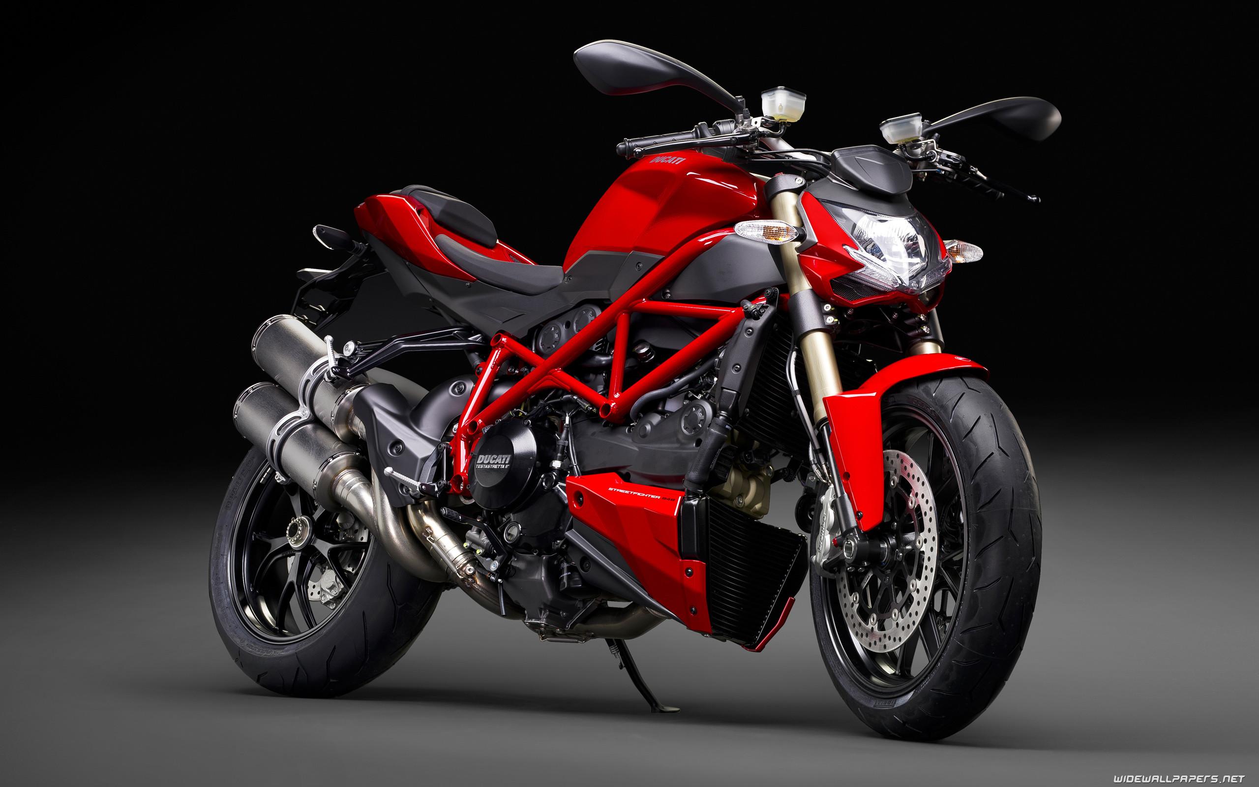 Ducati Streetfighter 848 motorcycle wallpapers 4K Ultra HD Ducati  Streetfighter 848 motorcycle 2560×1440 3840×2160