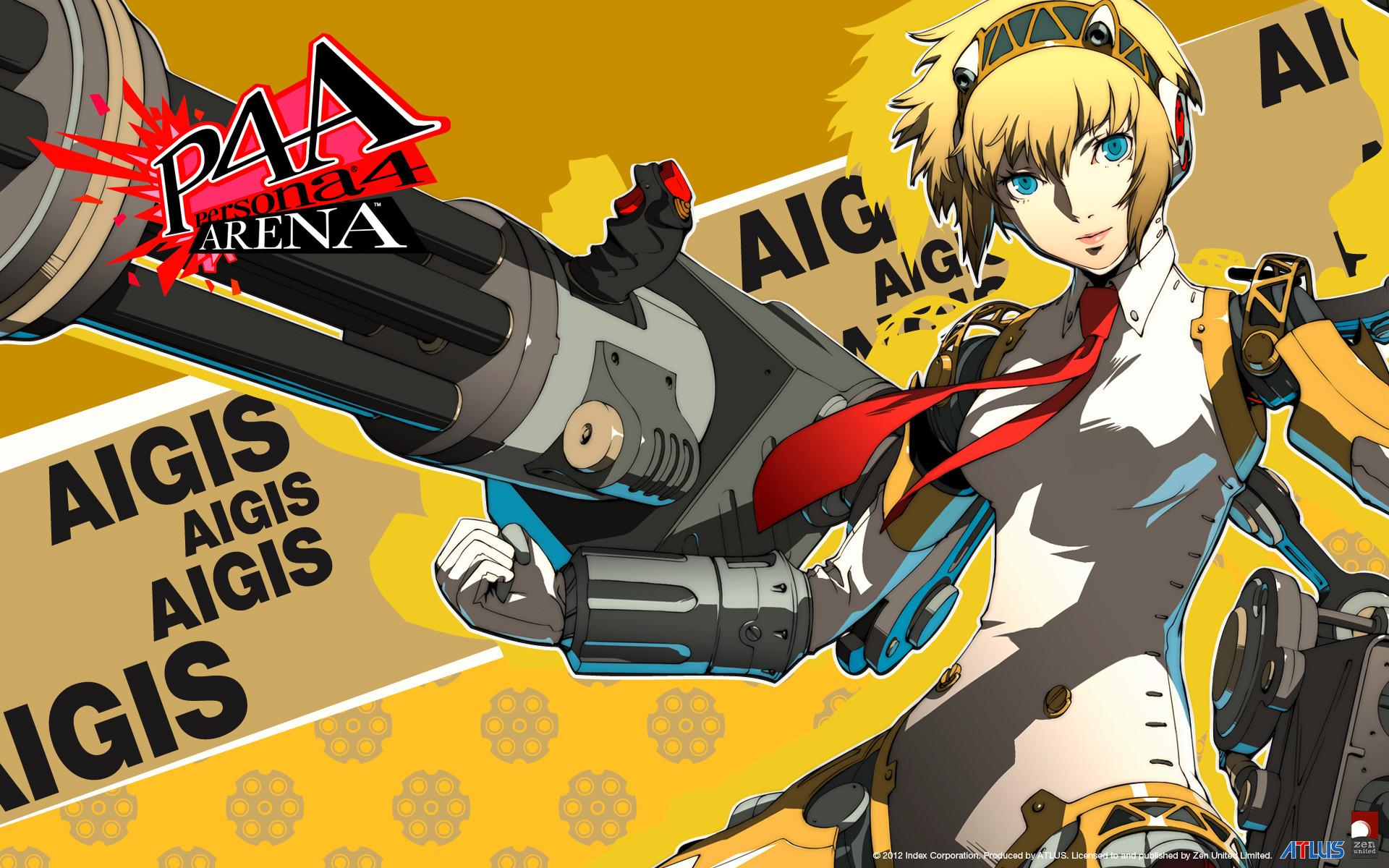 Aigis download Aegis image