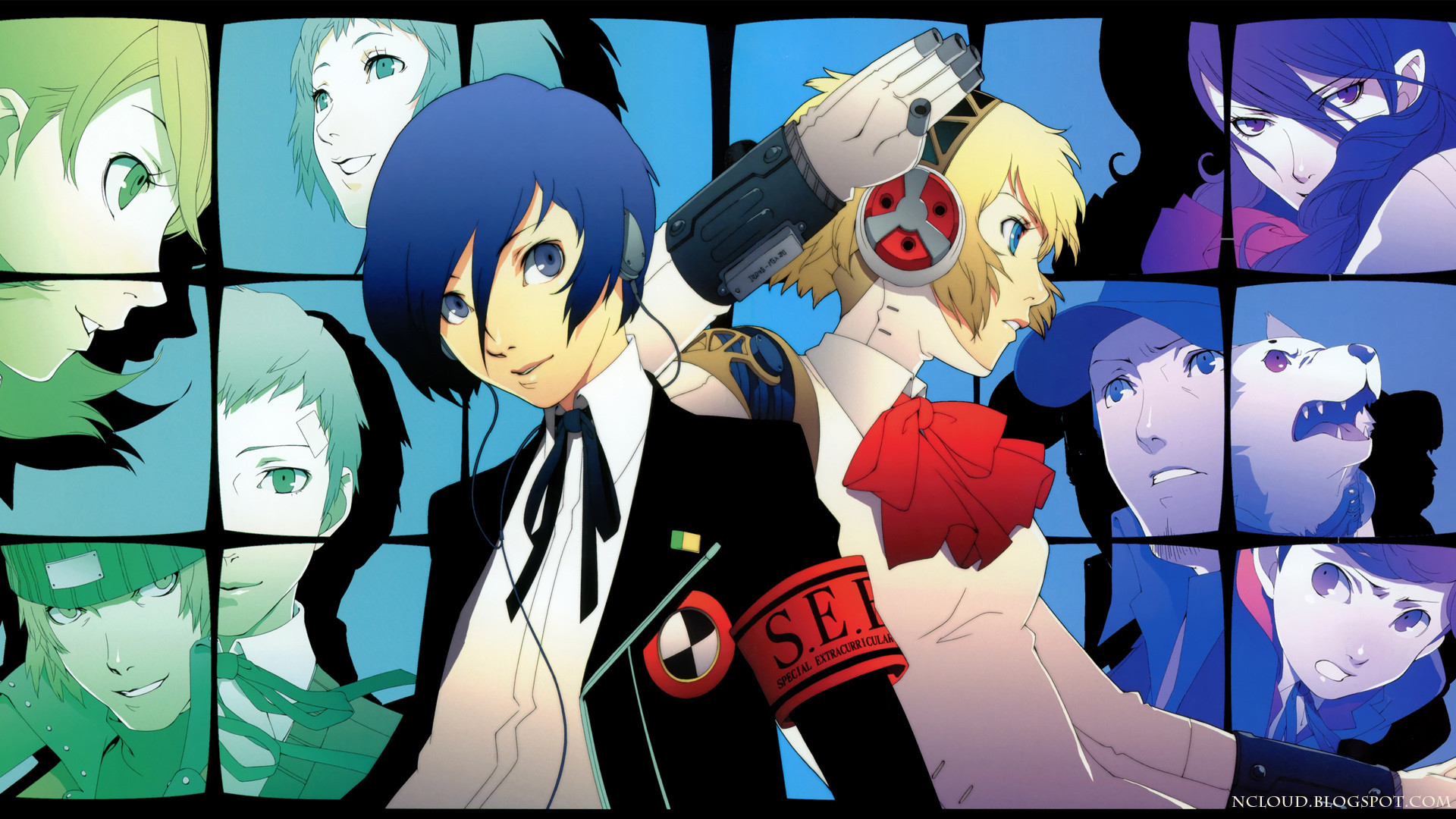 Persona 3 Full Story Review