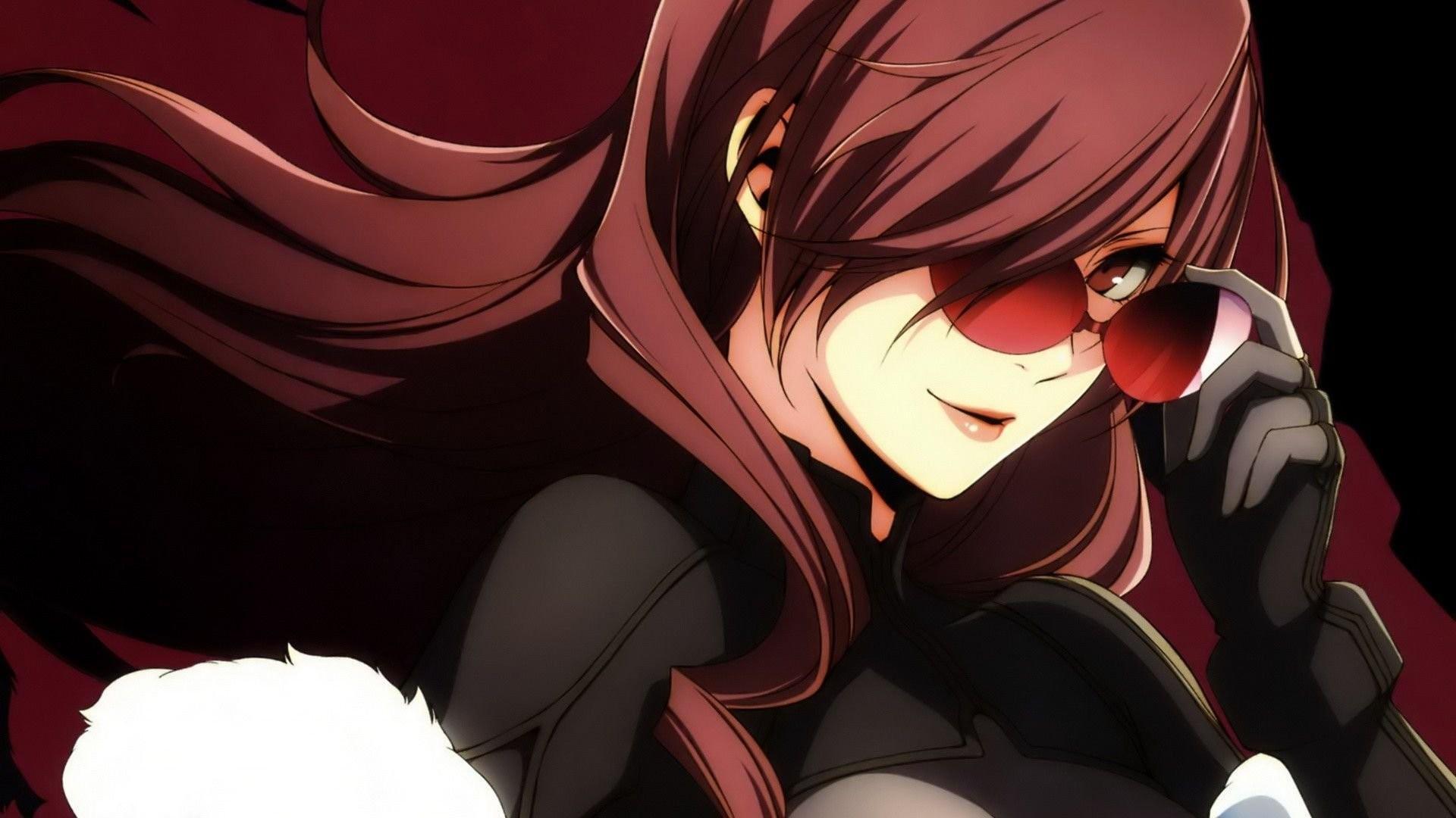 Kirijo Mitsuru – Persona 3 …